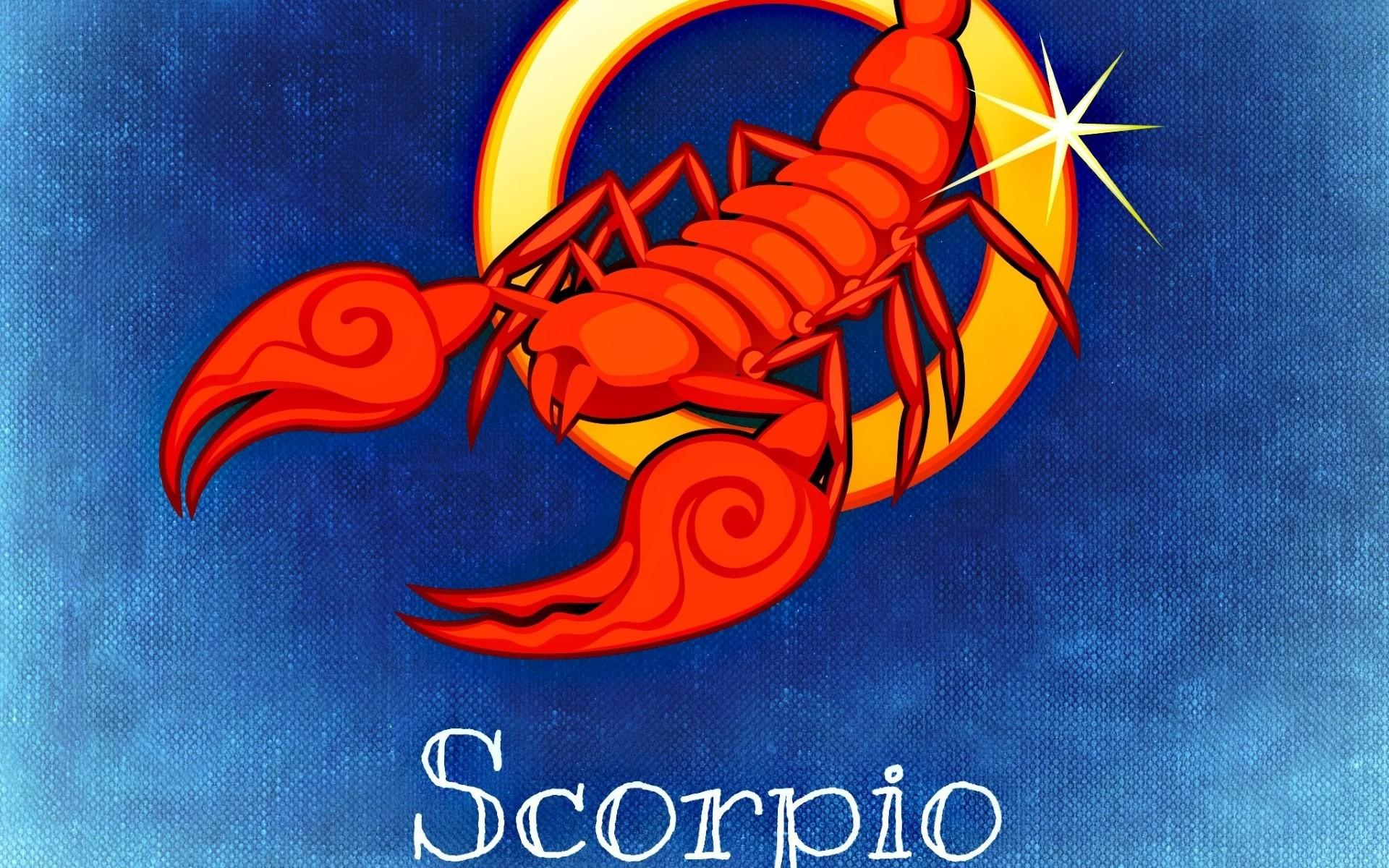 Res: 1920x1200, Scorpio are passionate soulmates