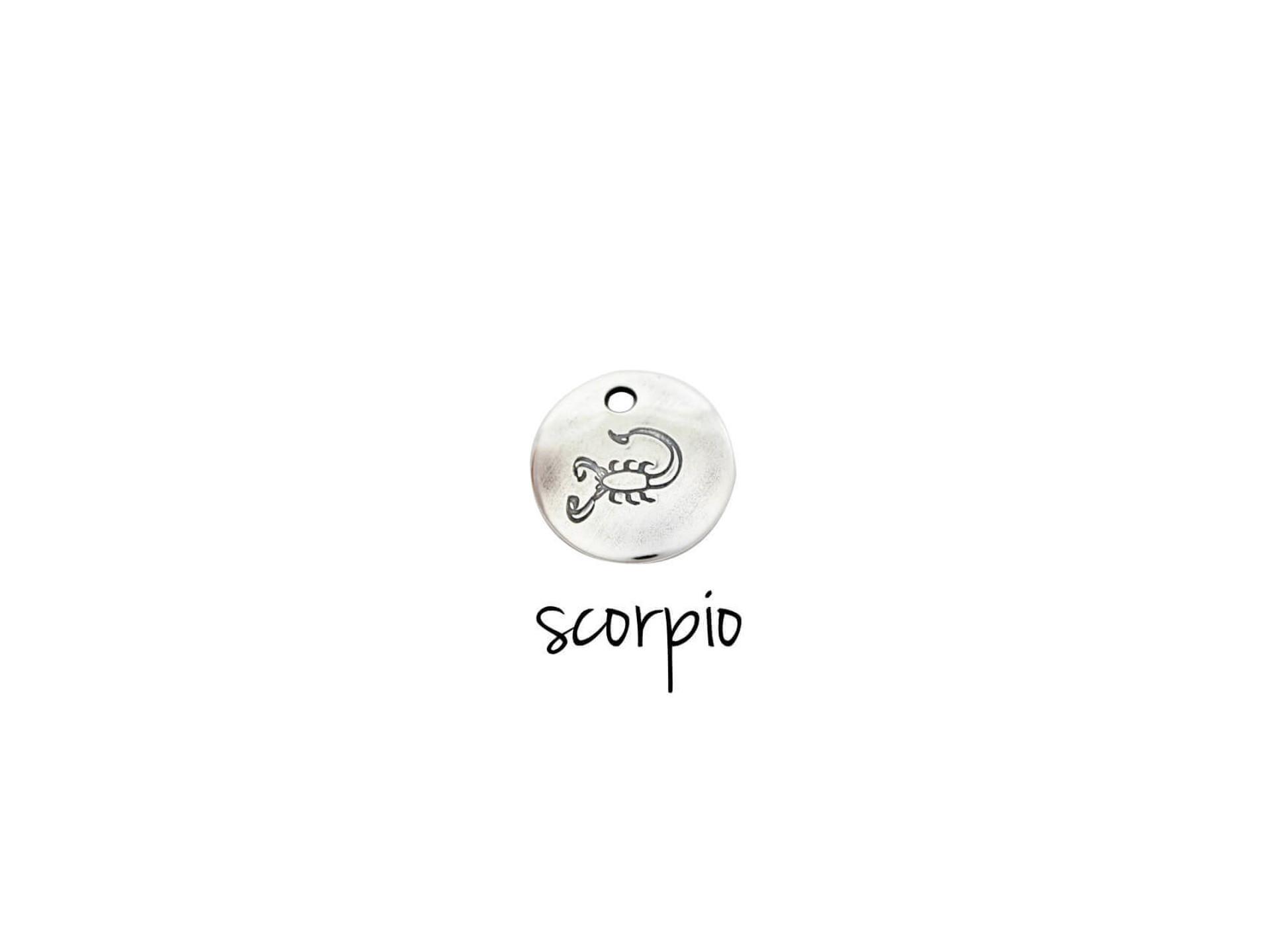 Res: 1920x1440, scorpio zodiac charm