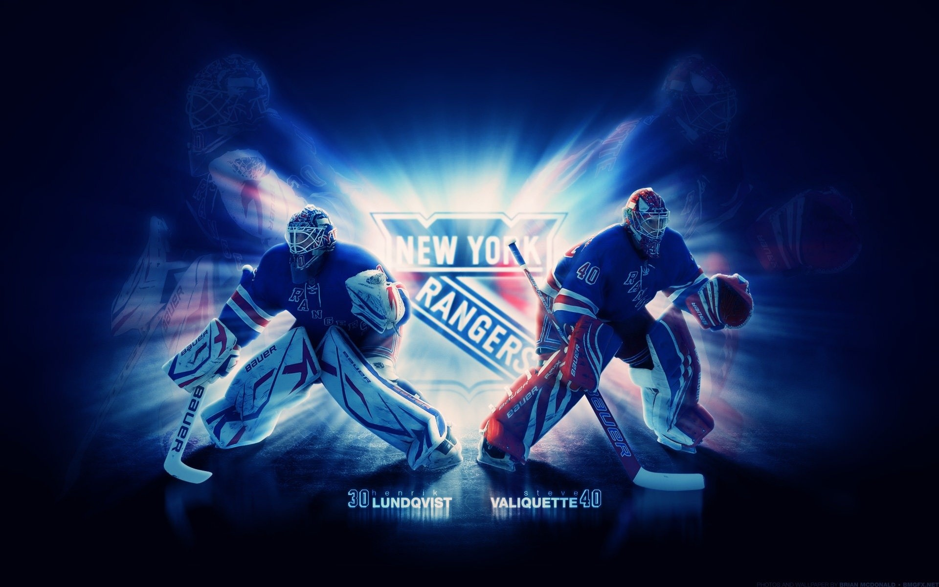 Res: 1920x1200,  New York Rangers PC Backgrounds.