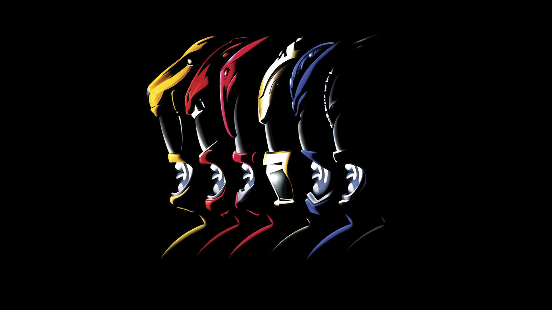 Res: 1920x1080, Mighty Morphin Power Rangers