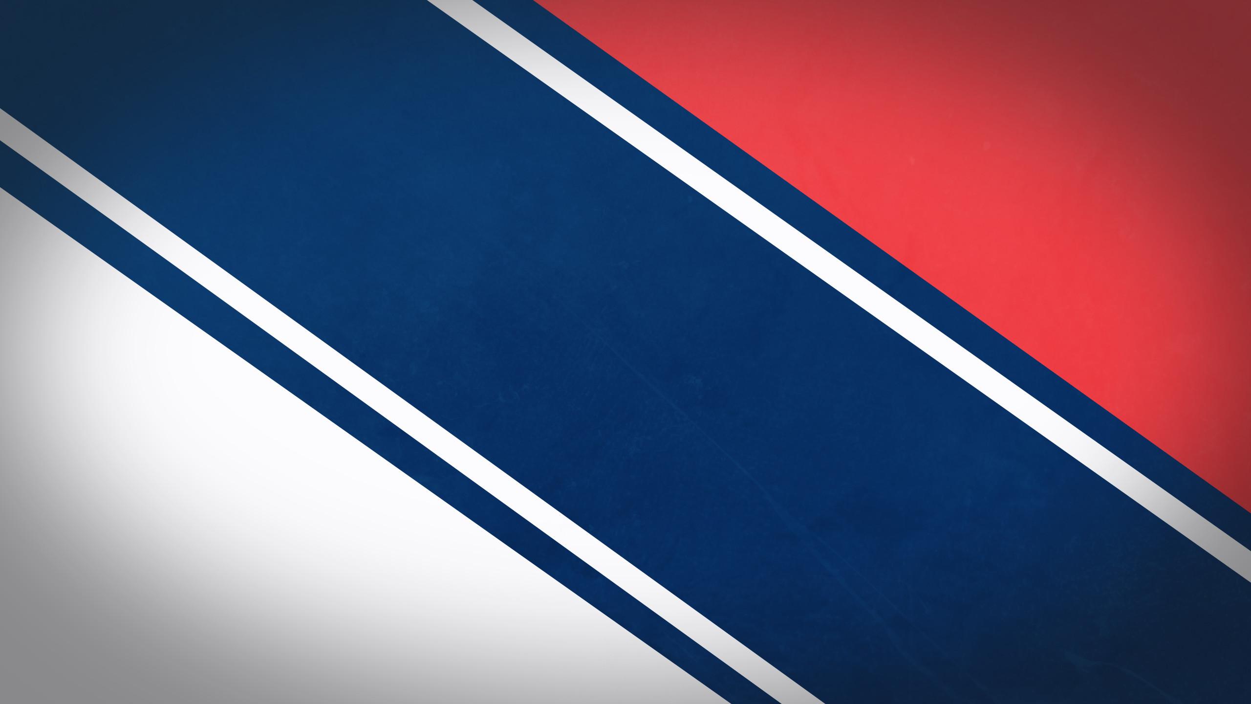 Res: 2560x1440, New York Rangers Wallpaper