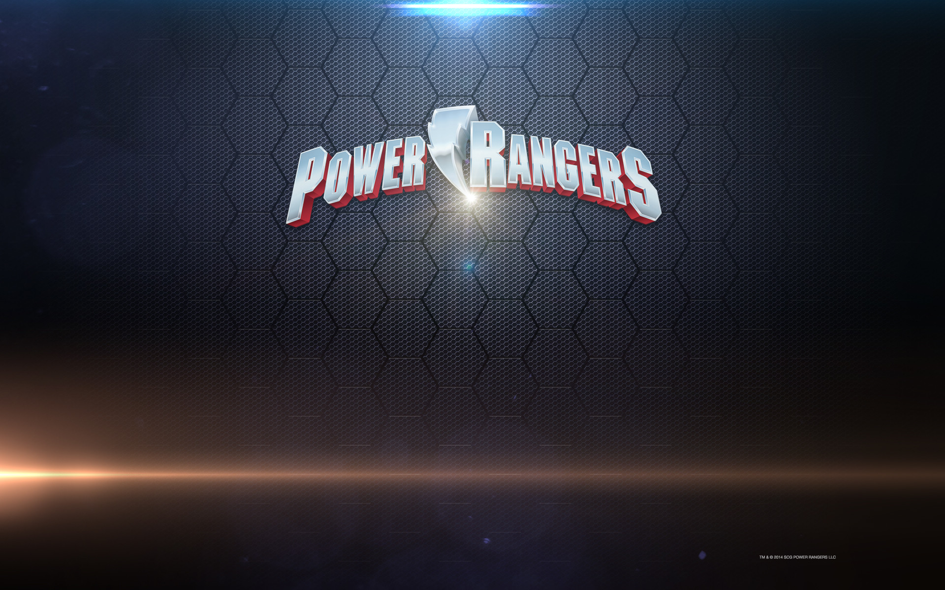Res: 1920x1200, Power Rangers Live Action Feature Film Announced!