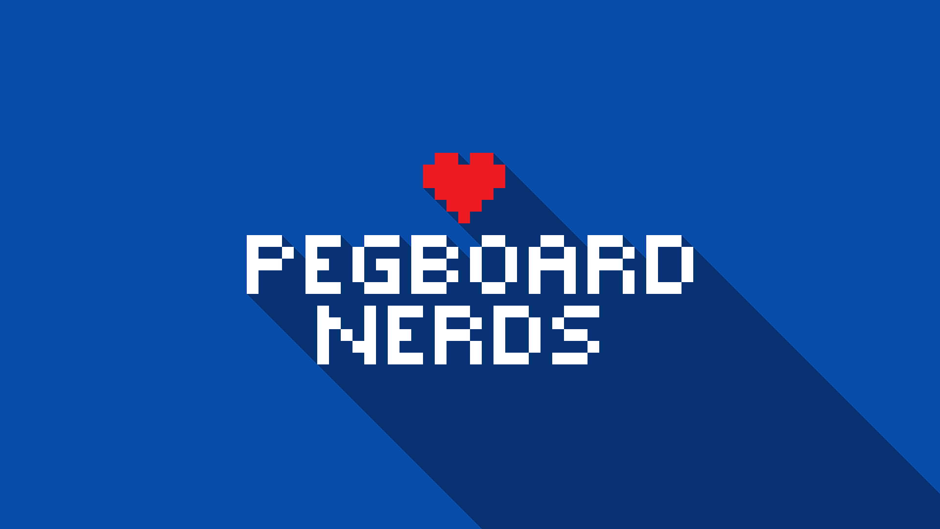 Res: 1920x1080, Minimal Pegboard Nerds Wallpaper by dsrange431 Minimal Pegboard Nerds  Wallpaper by dsrange431