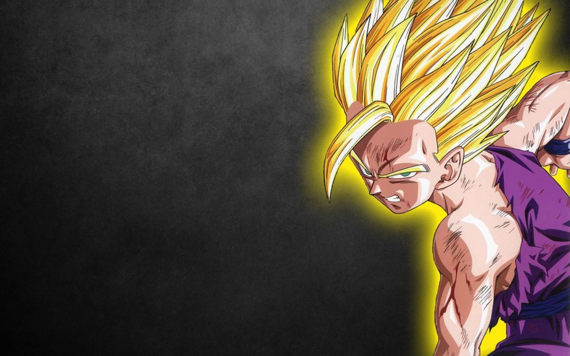 Res: 1920x1200, Dragon Ball Z images Ultimate Gohan wallpaper and background 692×1153 Ultimate  Gohan Wallpapers (