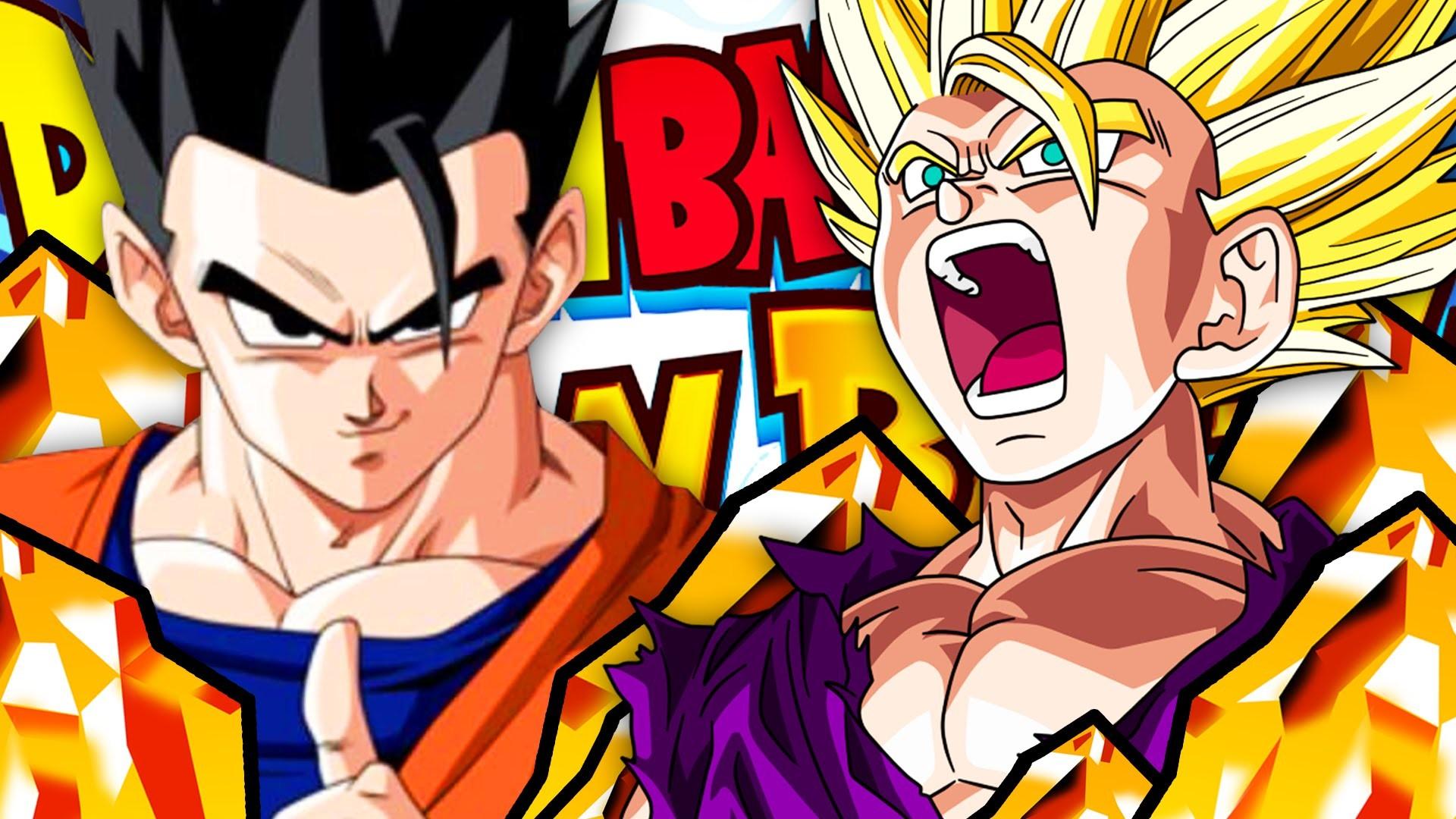 Res: 1920x1080, ULTIMATE GOHAN SUMMONING ATTEMPT - Dragon Ball Z Dokkan Battle - Part 9 -  YouTube