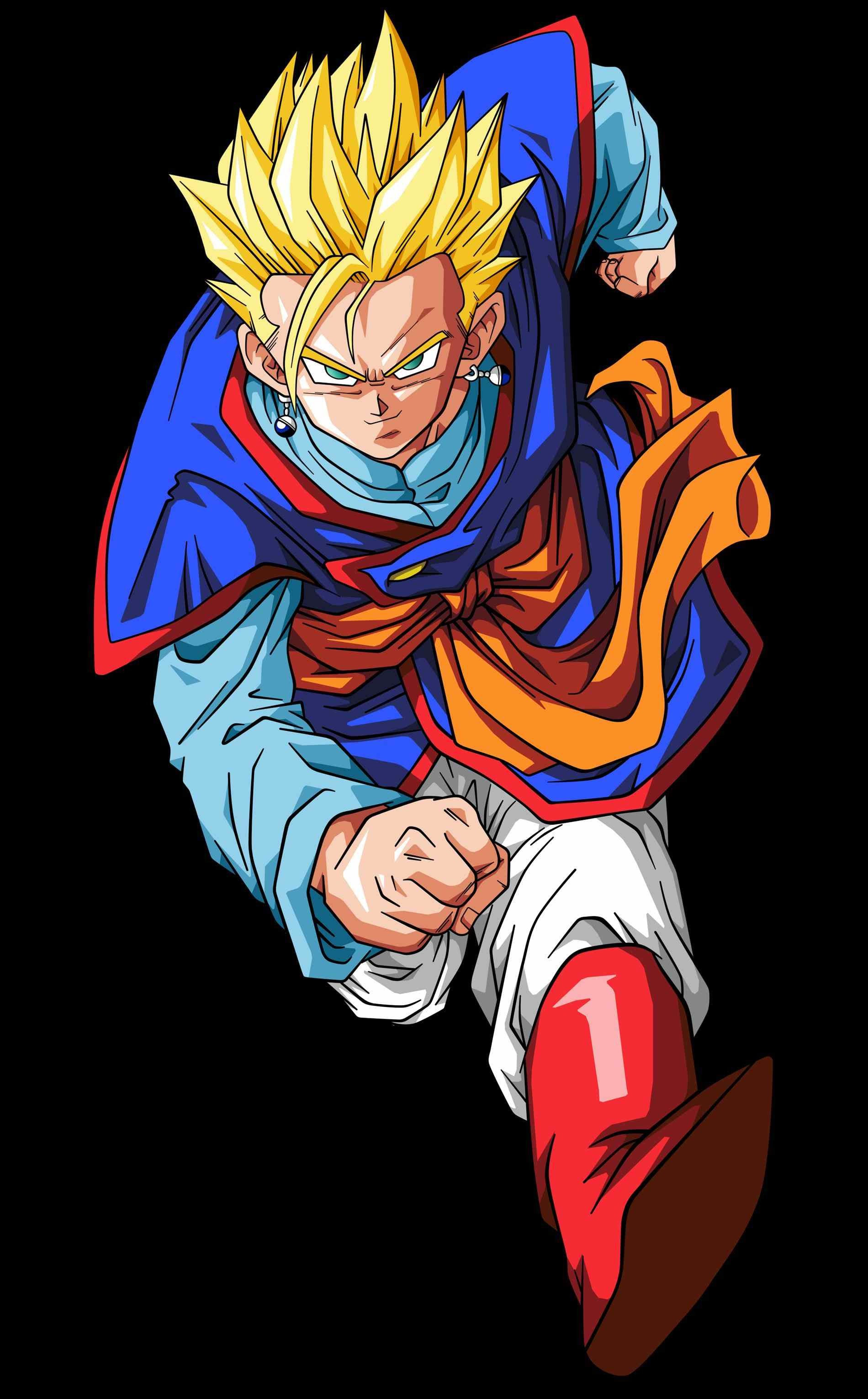 Res: 1900x3062, z sword on ofanclubo deviantart entries in wallpapers group entries ultimate  gohan z sword in wallpapers