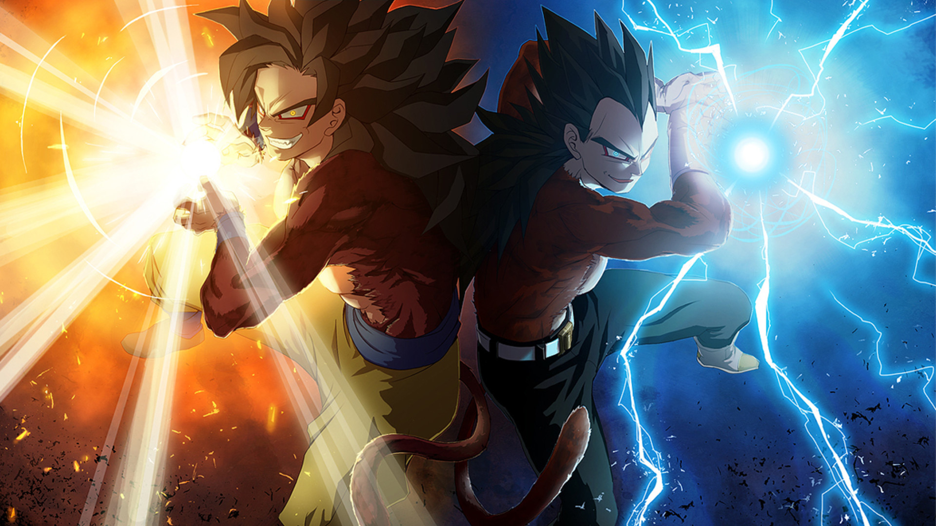 Res: 1920x1080, download-ultimate-gohan-wallpaper--for-pc-WTG3111086