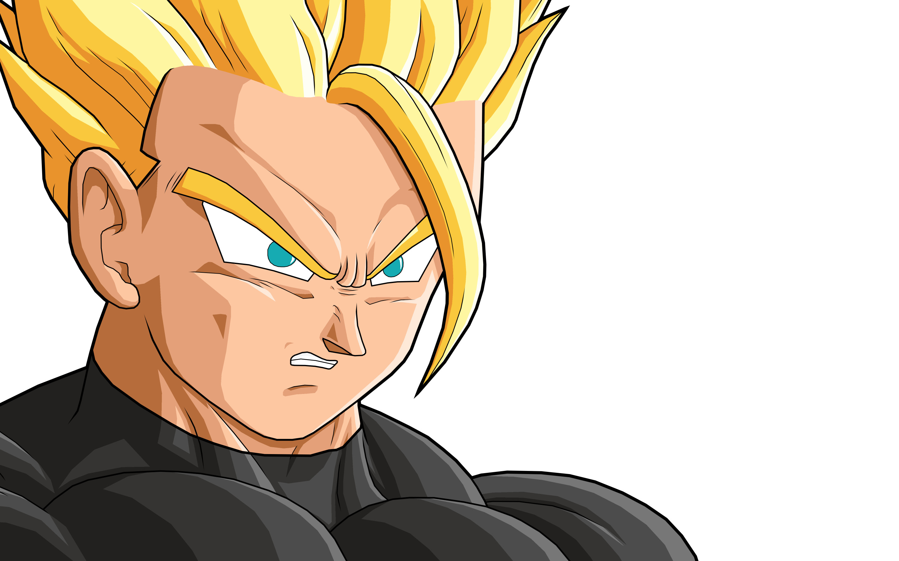 Res: 2880x1800, Gohan HD Wallpapers - Free Desktop Images And Photos