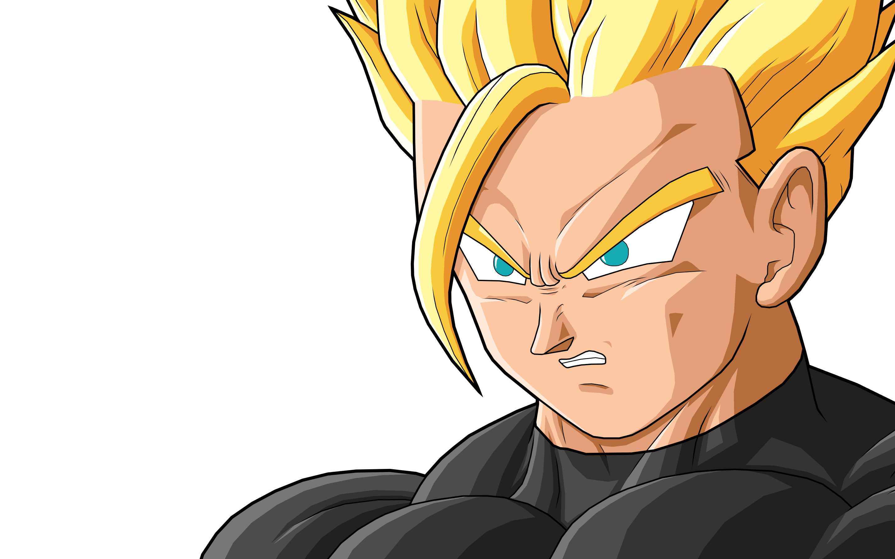 Res: 2880x1800, 102 Gohan (Dragon Ball) HD Wallpapers | Backgrounds - Wallpaper Abyss