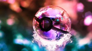 Pokemon 3D wallpapers