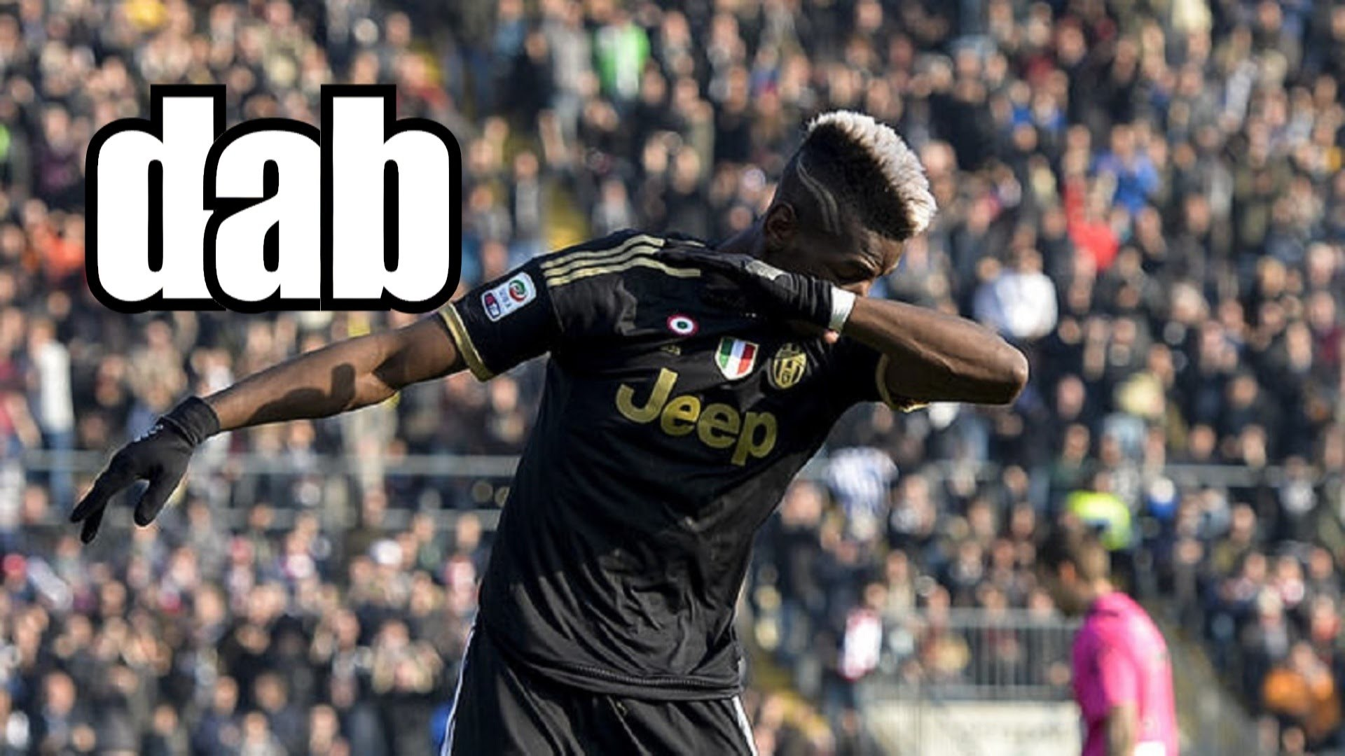 Res: 1920x1080, Paul Pogba ▻Trap Queen ○ Dab King ○ Skills & Goals 2016 - HD - YouTube