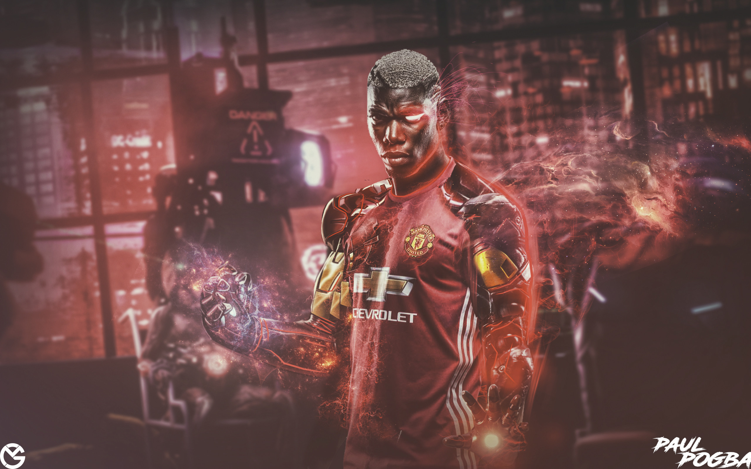 Res: 2560x1600, Paul Pogba Wallpaper by GraphicalManiacs Paul Pogba Wallpaper by  GraphicalManiacs