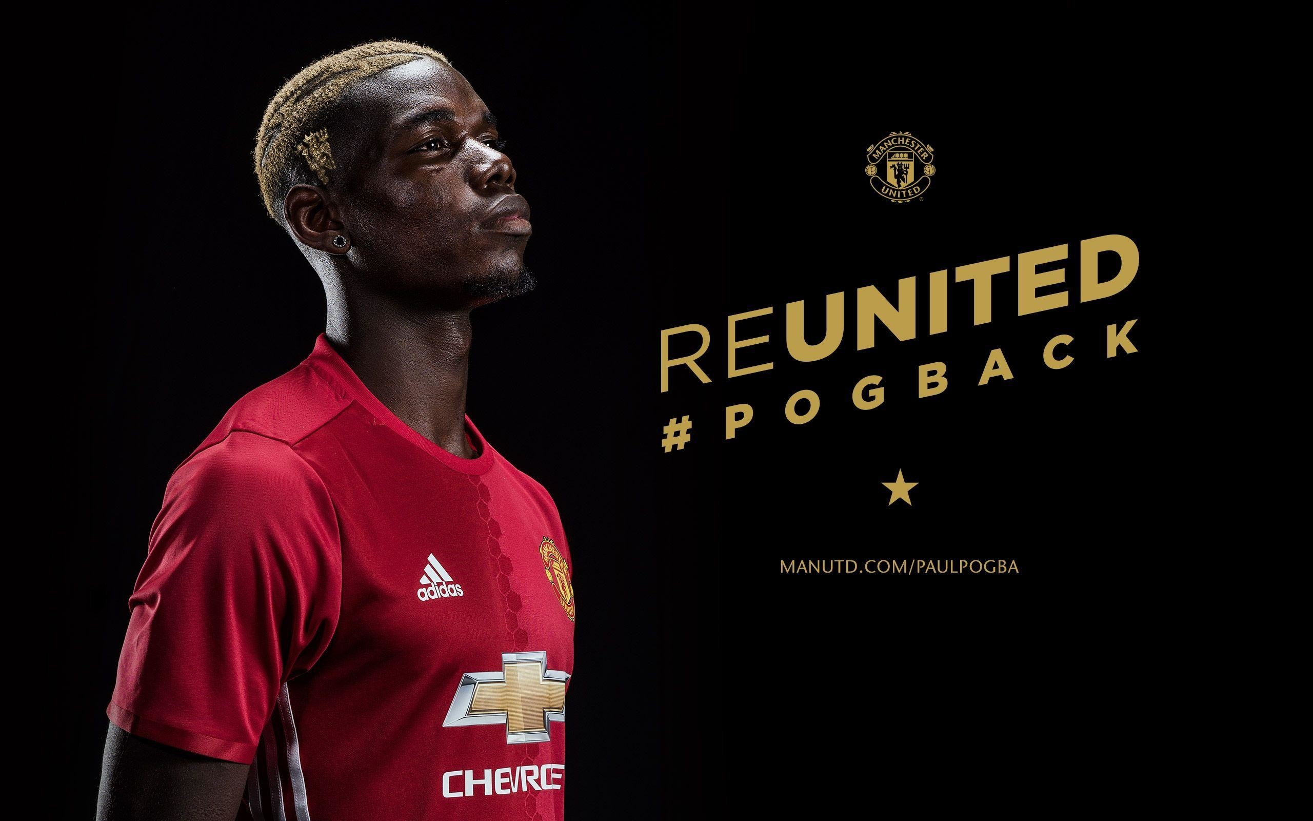 Res: 2560x1600,  New Signings Wallpapers - Official Manchester United Website