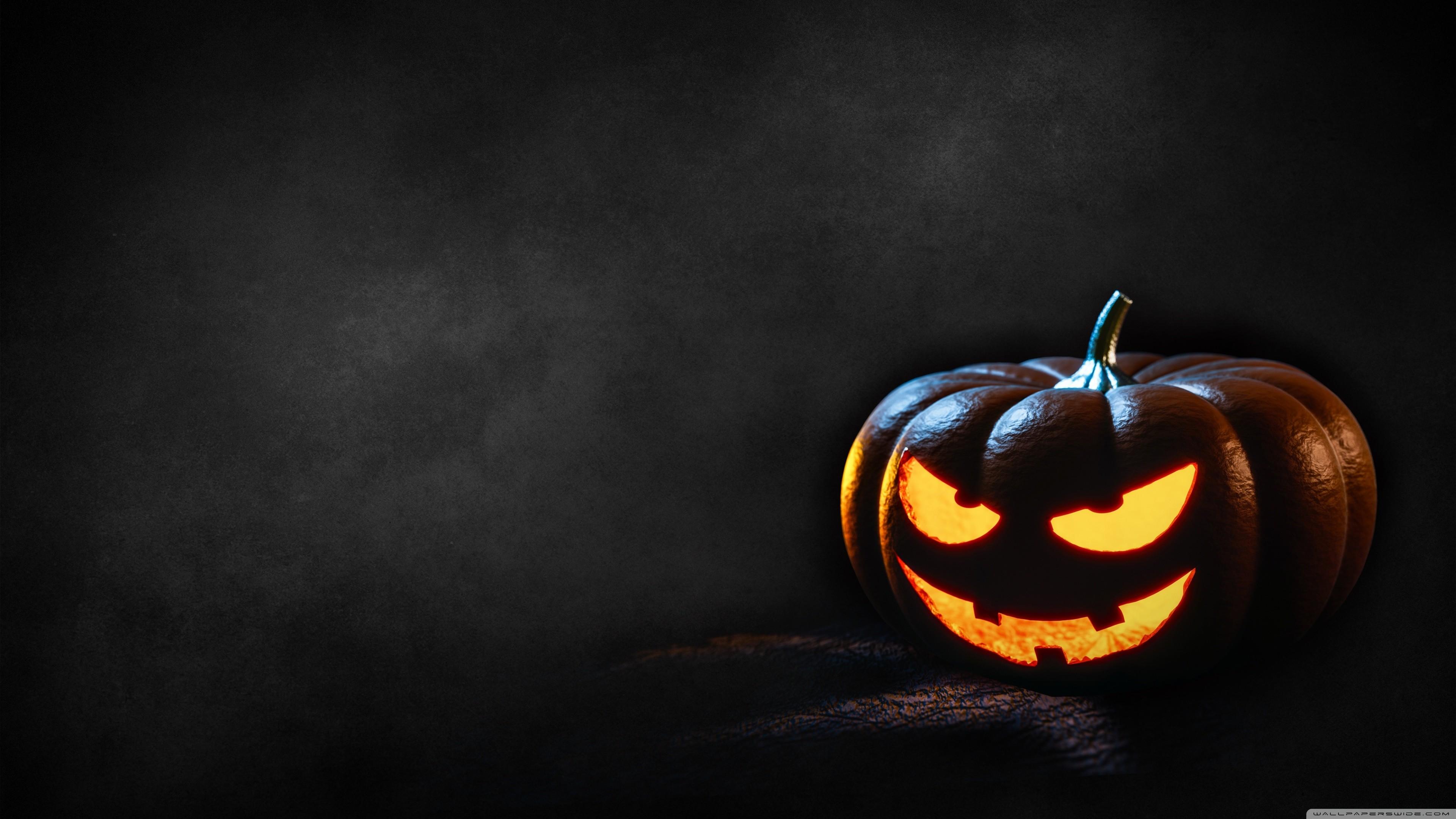Res: 3840x2160, Happy Halloween 2016 HD Wide Wallpaper for 4K UHD Widescreen desktop &  smartphone