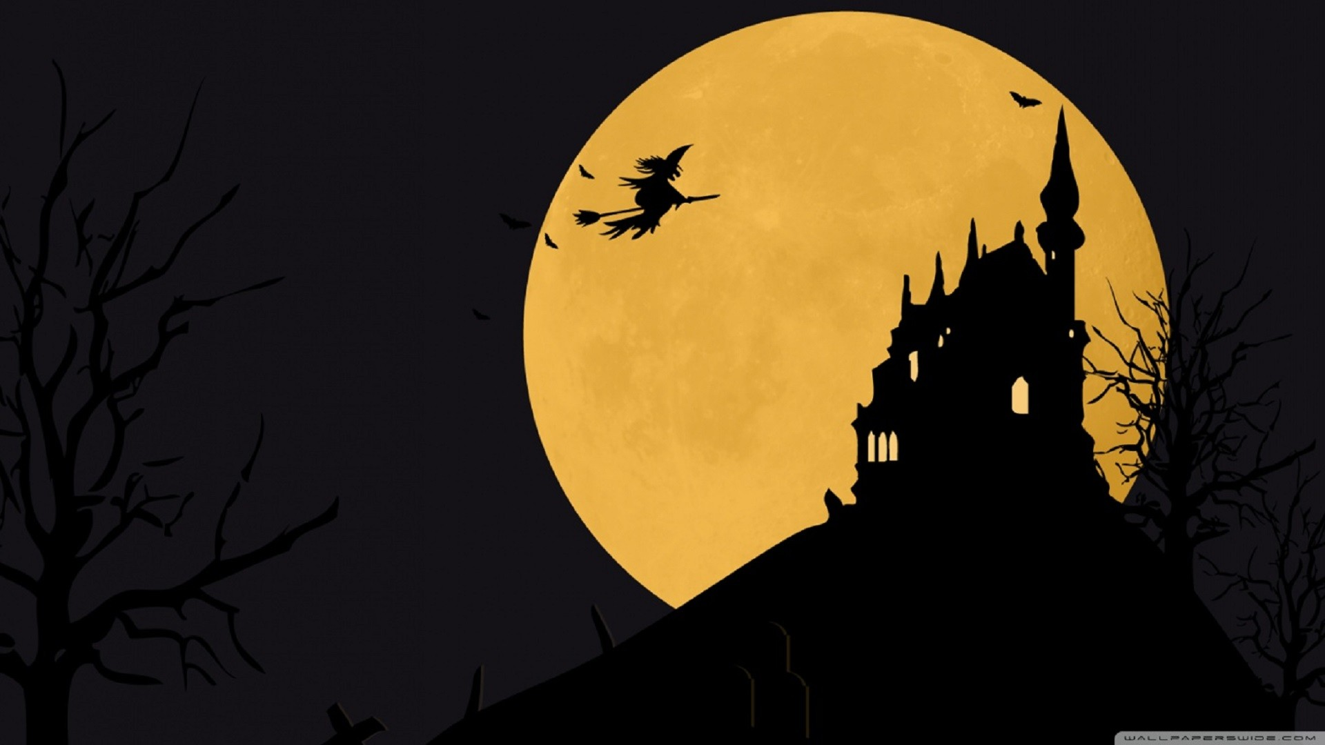 Res: 1920x1080, Stunning HD Wallpapers For Your Desktop #56: Happy Halloween Edition!