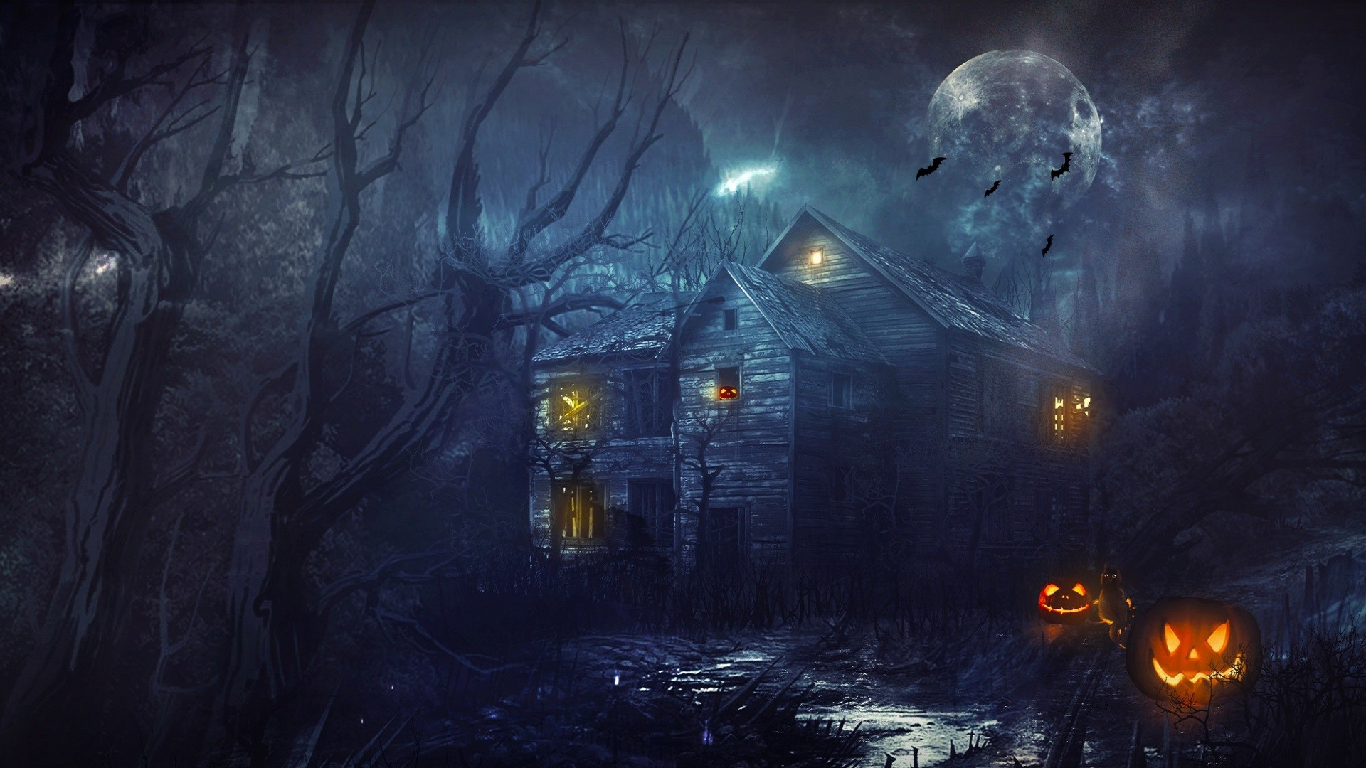 Res: 1920x1080, halloween wallpaper computer halloween free wallpapers for desktop 20
