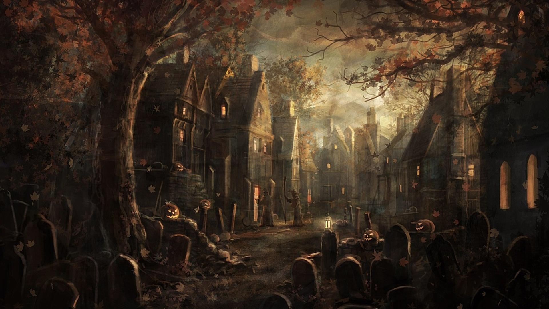 Res: 1920x1080, Halloween Wallpaper Hd