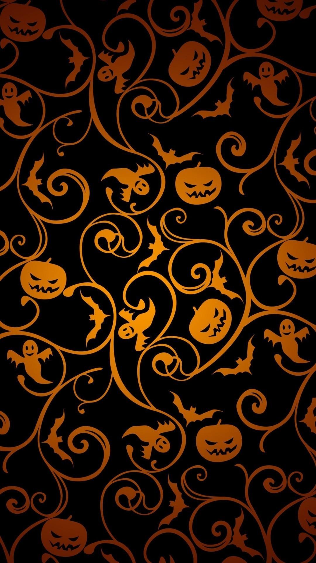 Res: 1080x1920, Halloween ...