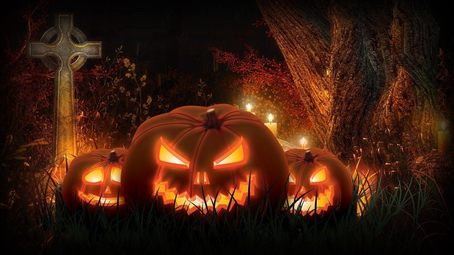 Res: 1920x1080, halloween wallpaper 1080p
