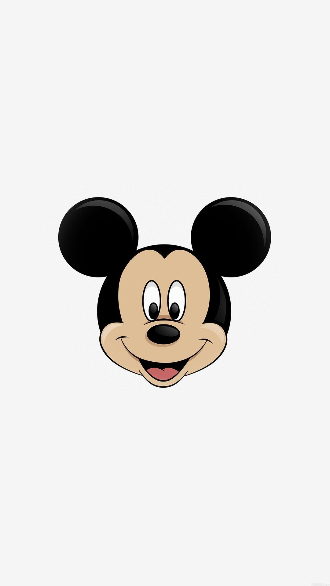 Res: 1080x1920, Download Mickey Mouse Disney iPhone Wallpapers. Tap to see more iPhone  backgrounds - @mobile9 - Disney Childhood Memories Cartoons