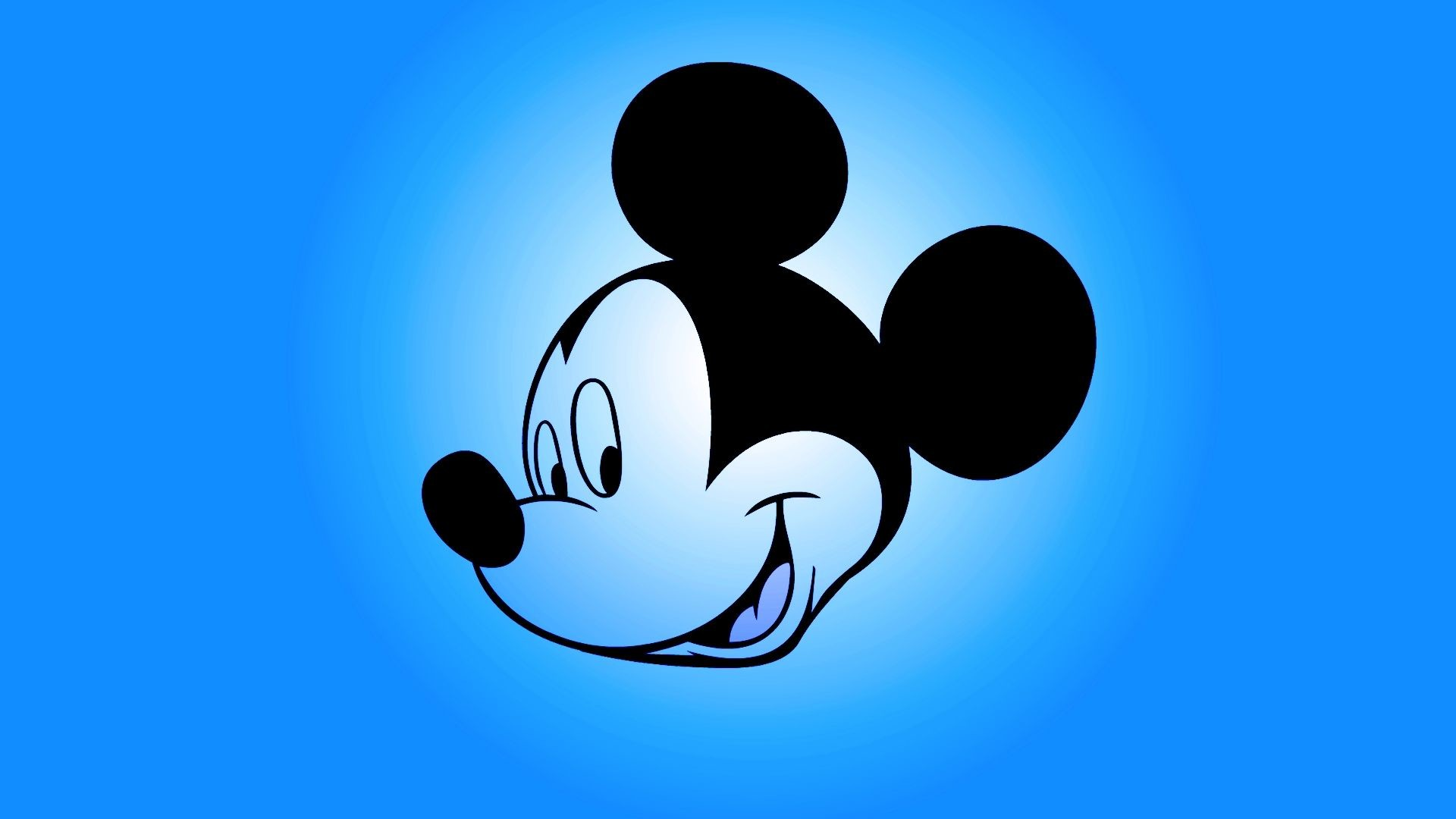 Res: 1920x1080, Mickey Mouse Wallpapers Black And White Wallpapers HD
