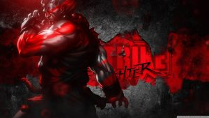 Akuma wallpapers