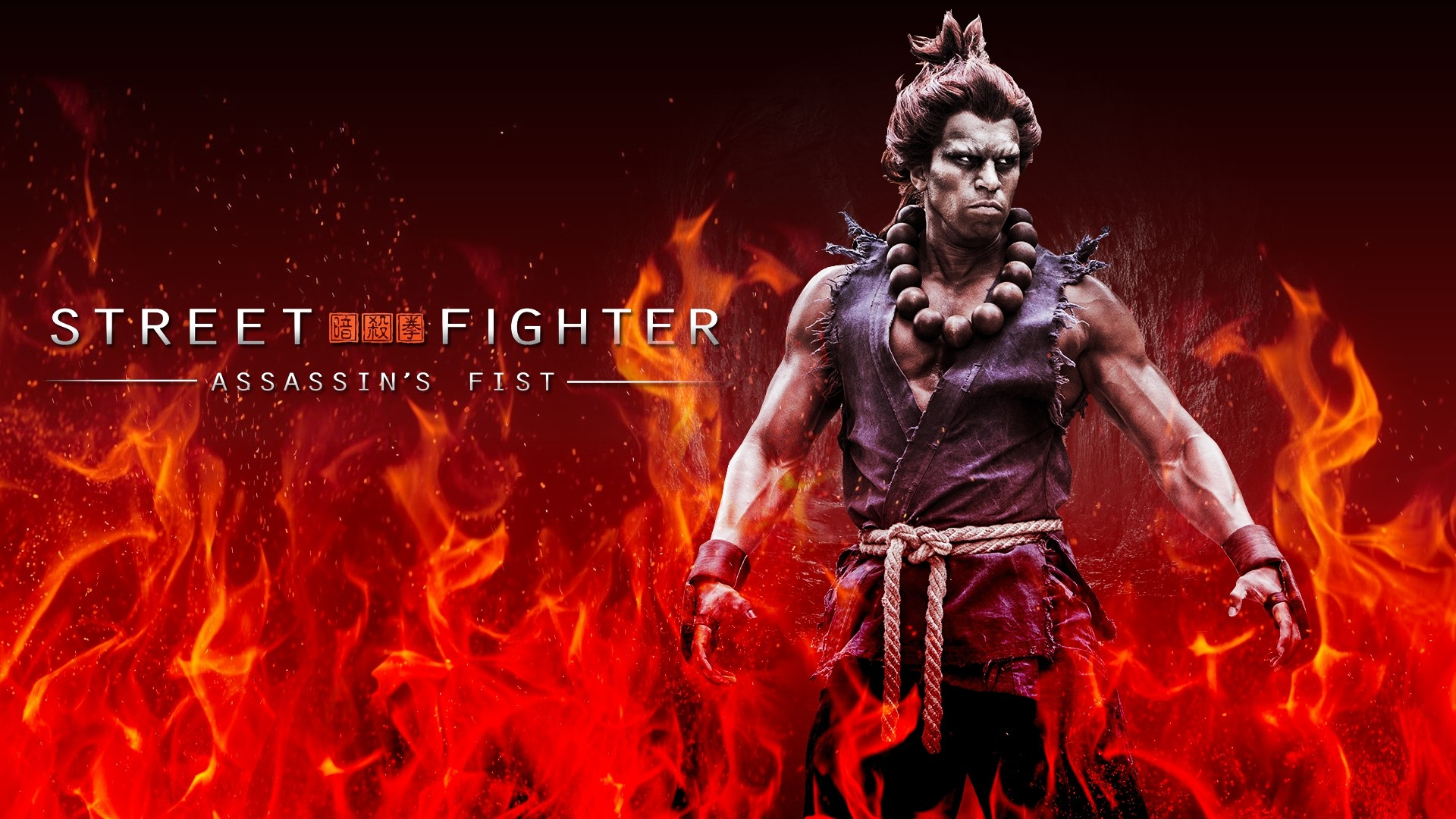 Res: 1920x1080, akuma street fighter assassins fist by f1 hd wallpapers free windows  wallpapers amazing colourful 4k picture artwork lovely 1920×1080 Wallpaper  HD