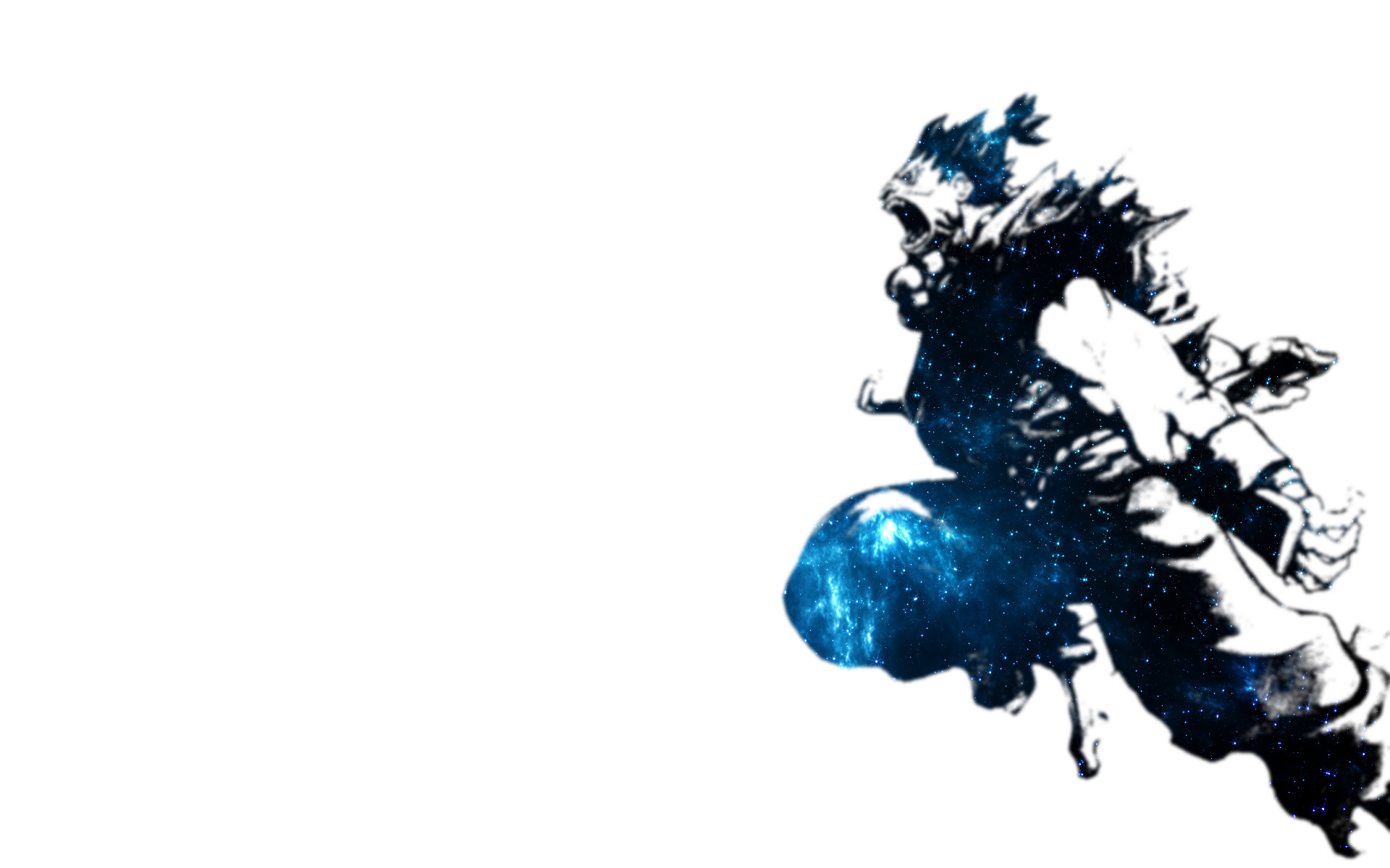 Res: 1920x1200, Akuma - The Raging Demon (Variations in Comments) () ...