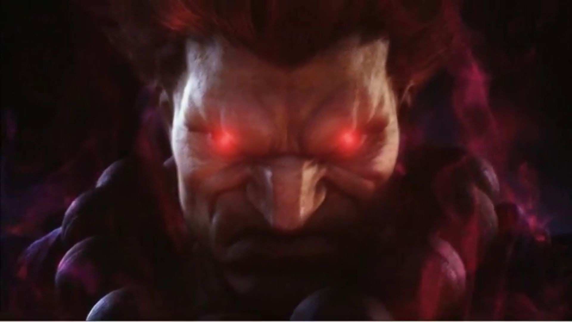 """Res: 1920x1080, Tekken 7 Update """"Fated Retribution"""" Announced, Akuma From Street Fighter  Revealed as New Character"""