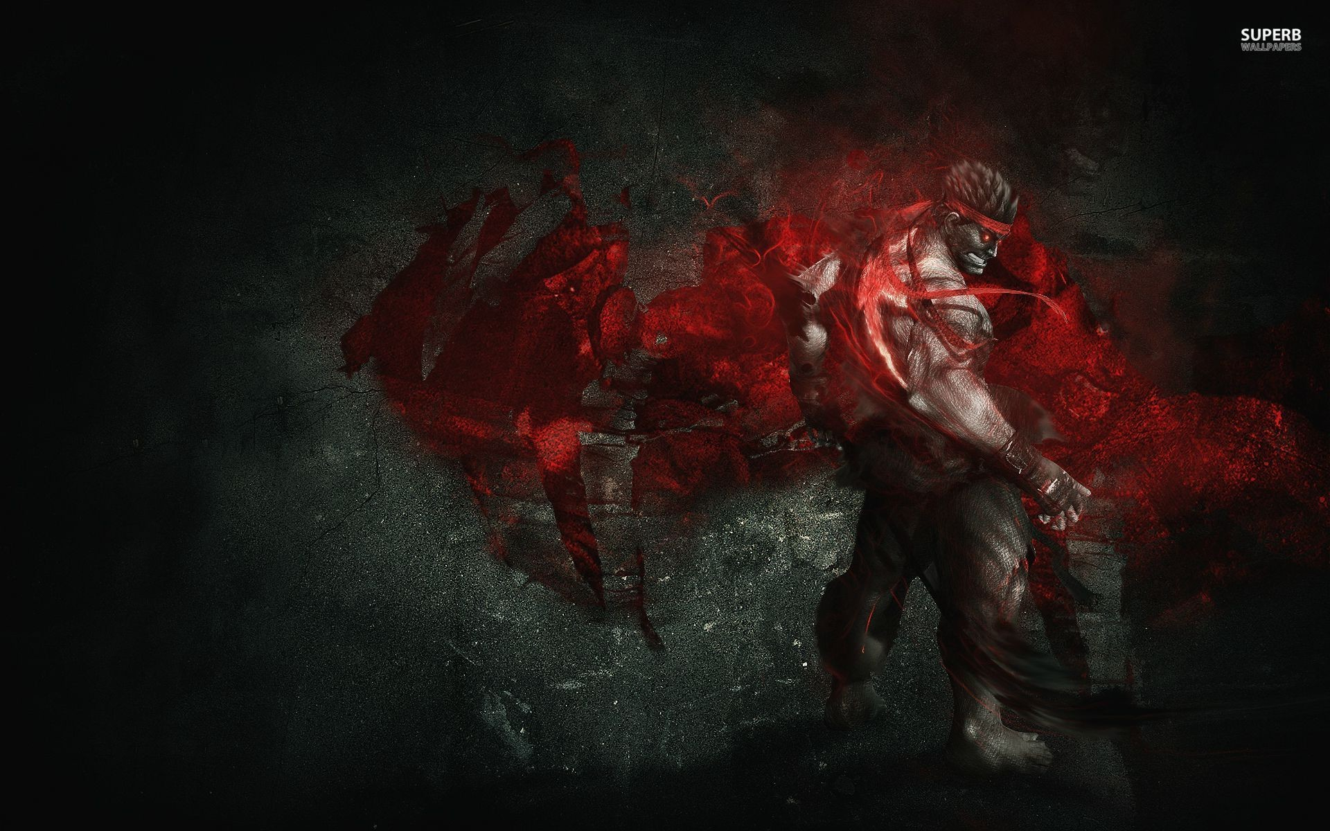 Res: 1920x1200, Ultra Street Fighter 4 Ryu Hd Wallpapers - ImgMob