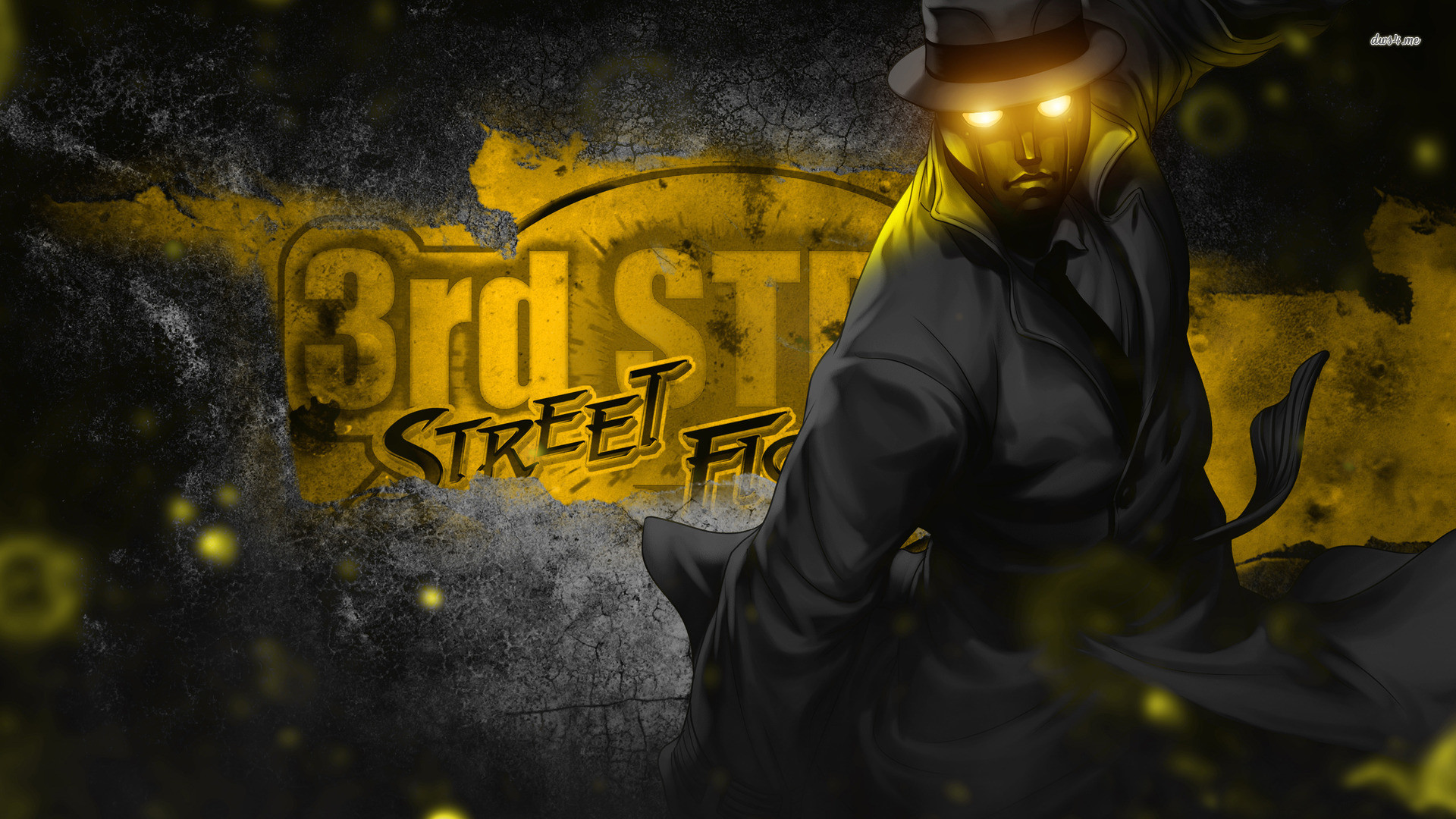 Res: 1920x1080, Street Fighter III - 3rd Q - Street Fighter III - 3rd Strike wallpaper -  Game wallpapers - #