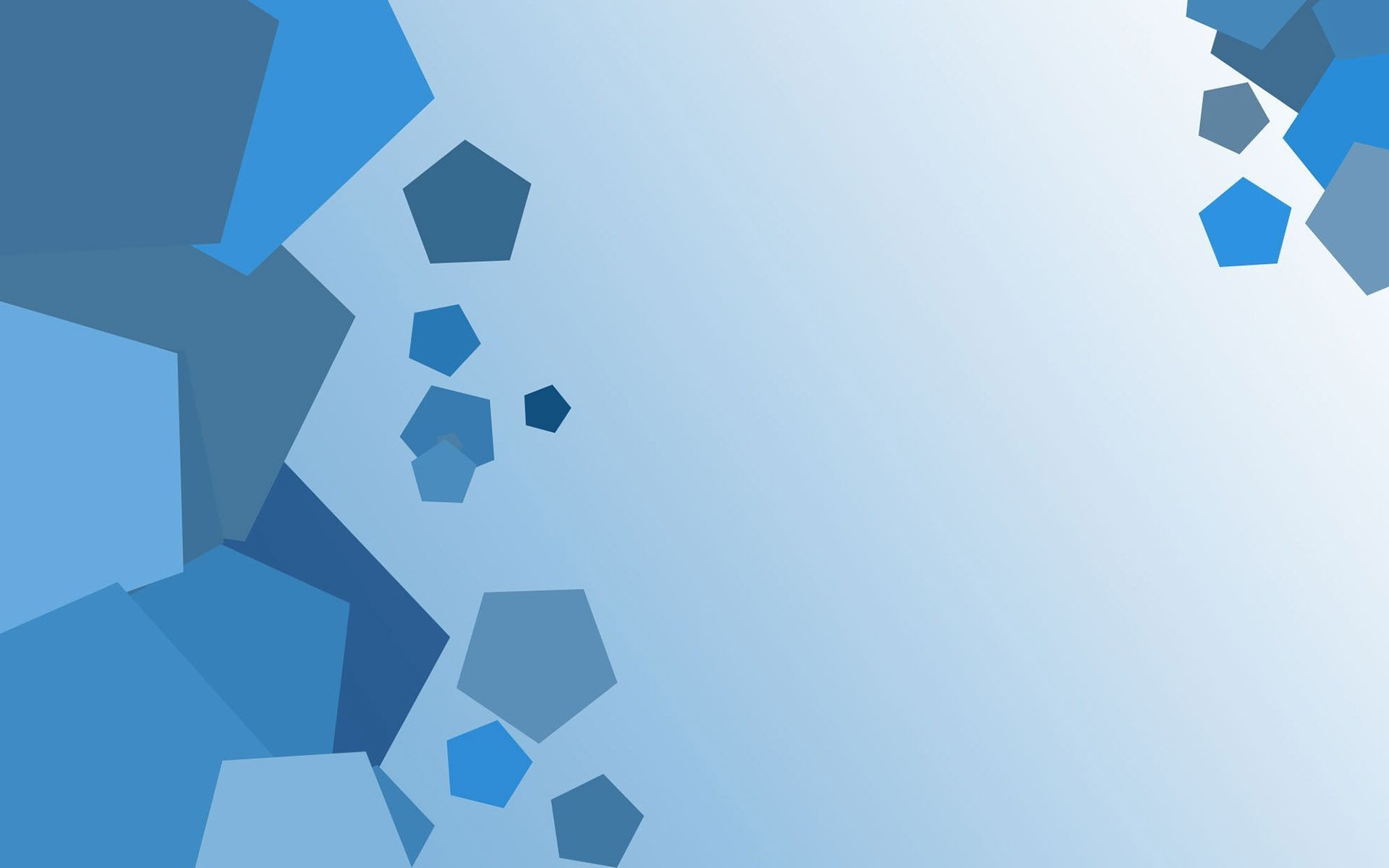Res: 1920x1200, Blue hexagons HD Wallpaper 1920x1080 Blue hexagons HD Wallpaper