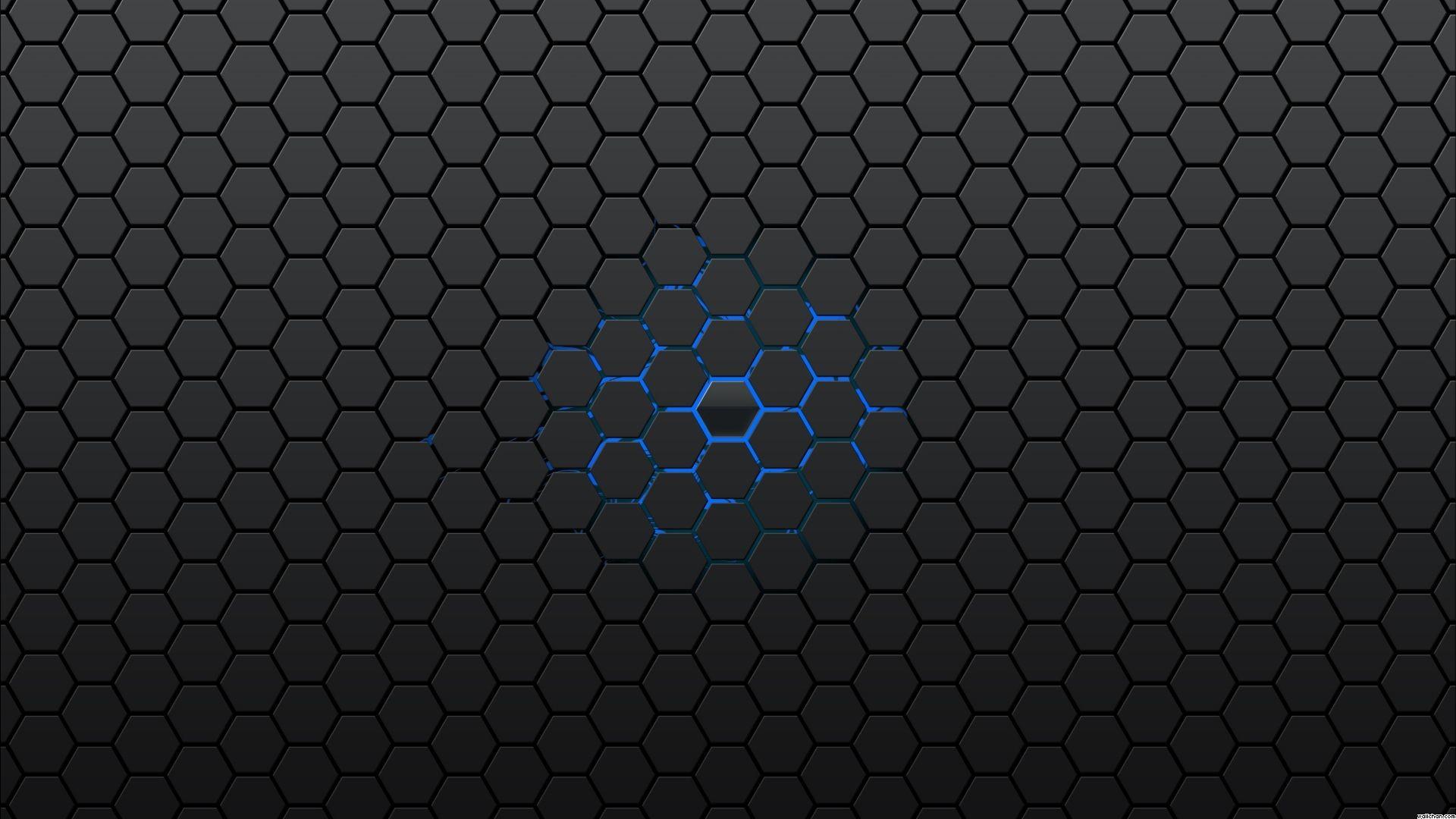 Res: 1920x1080, hexagon wallpaper - Google Search