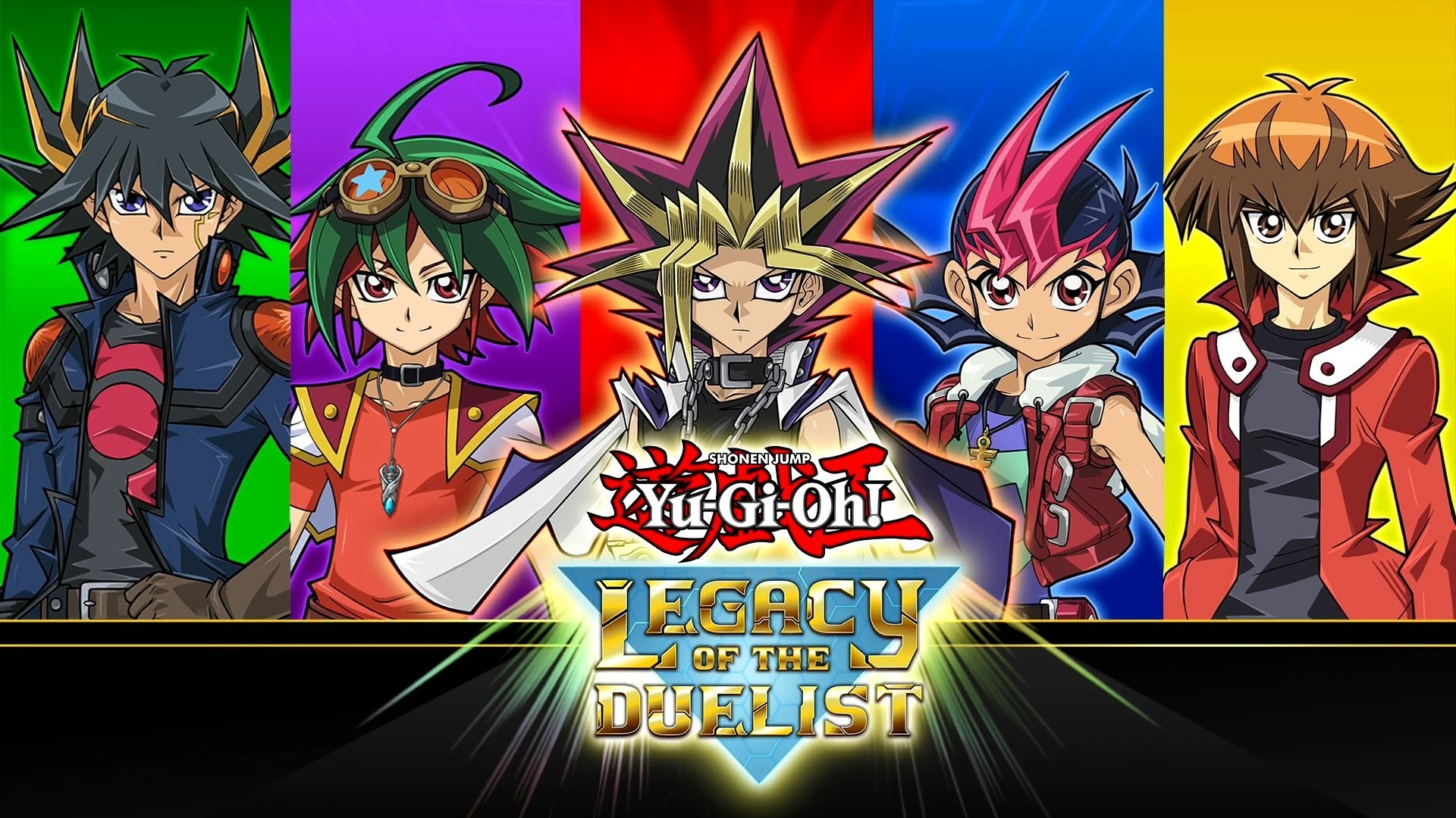 Res: 1920x1080, Photo Collection Yu Gi Oh Wallpaper ...