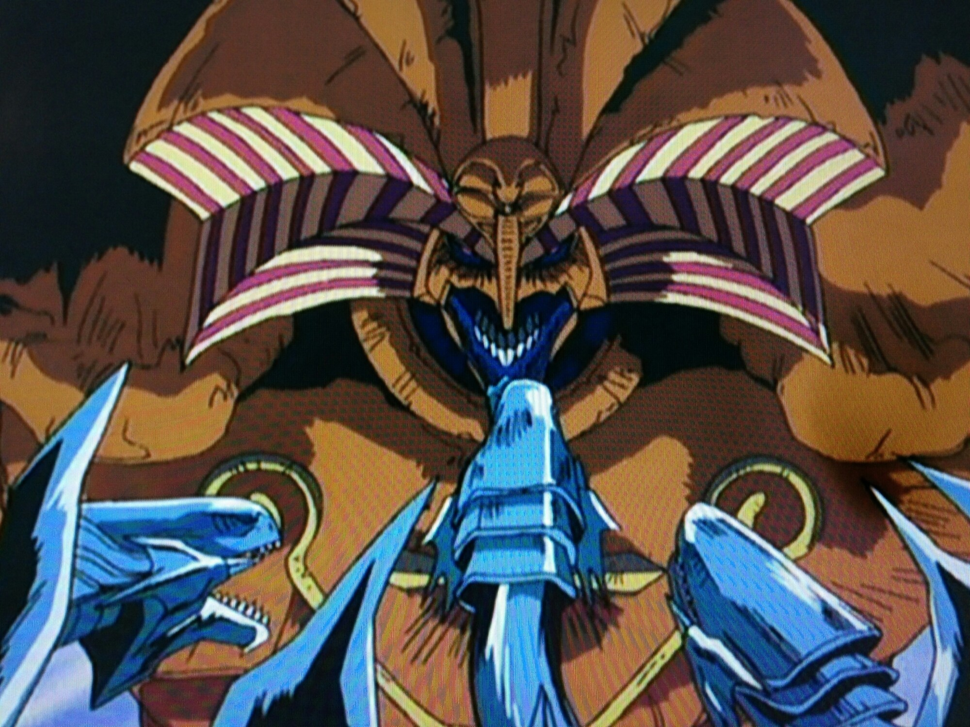 Res: 2000x1500, View Fullsize Yu-Gi-Oh! Duel Monsters Image