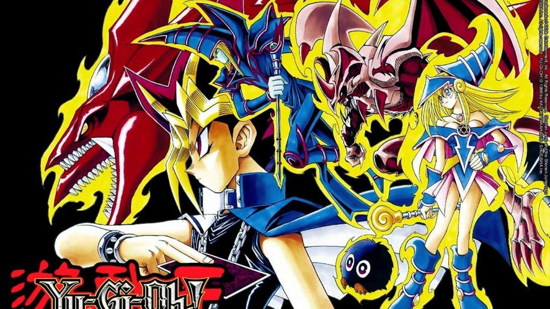 Res: 1920x1080, Yugioh Wallpaper HD Free Download | Anime Wallpaper