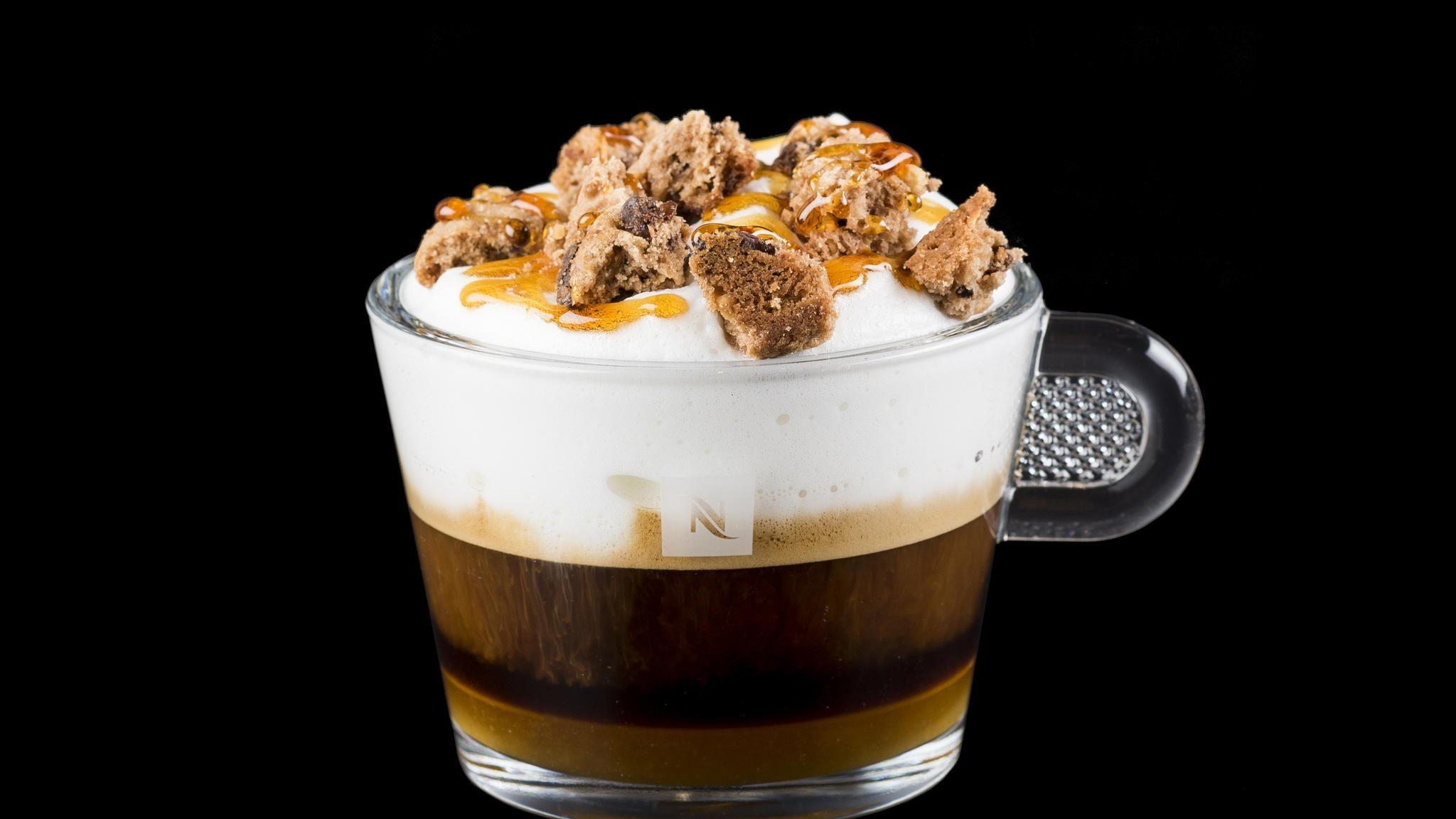 Res: 2048x1152, Nespresso im Februar: «American Greetings»