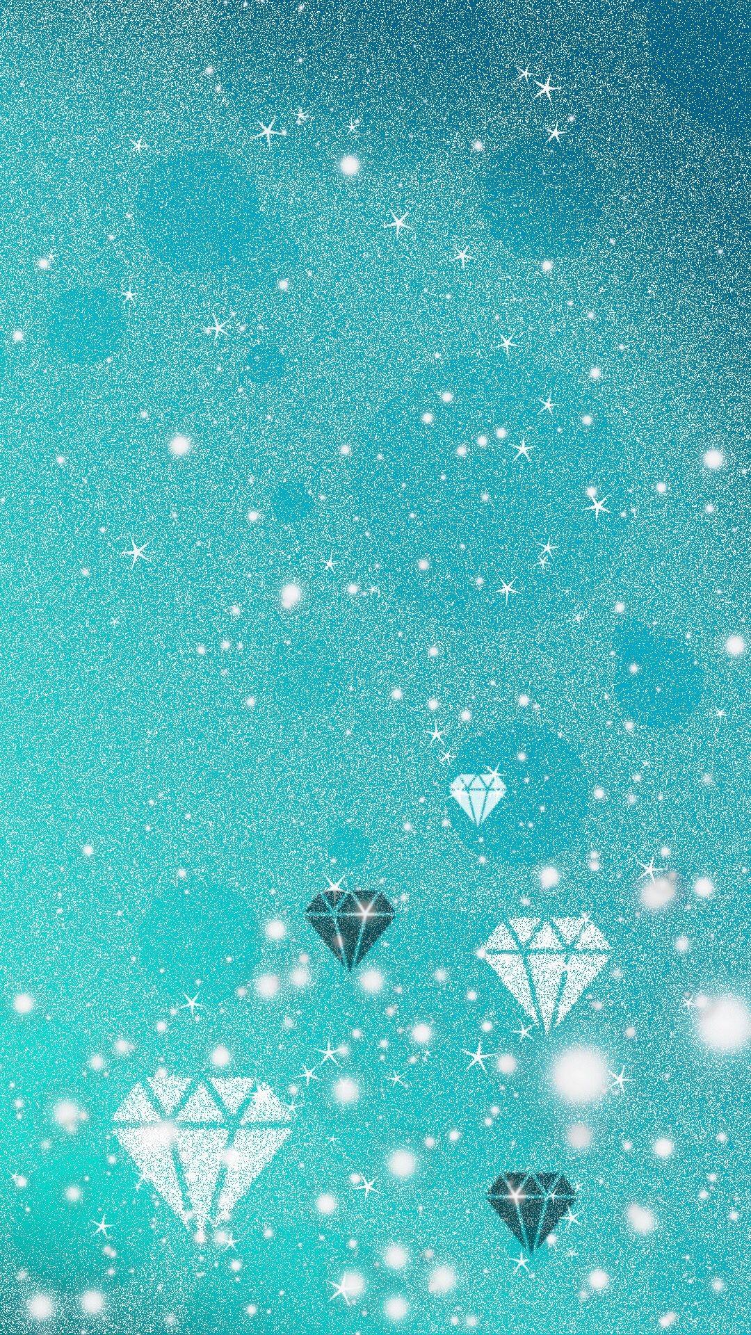 Res: 1080x1920, Diamonds girlie wallpaper