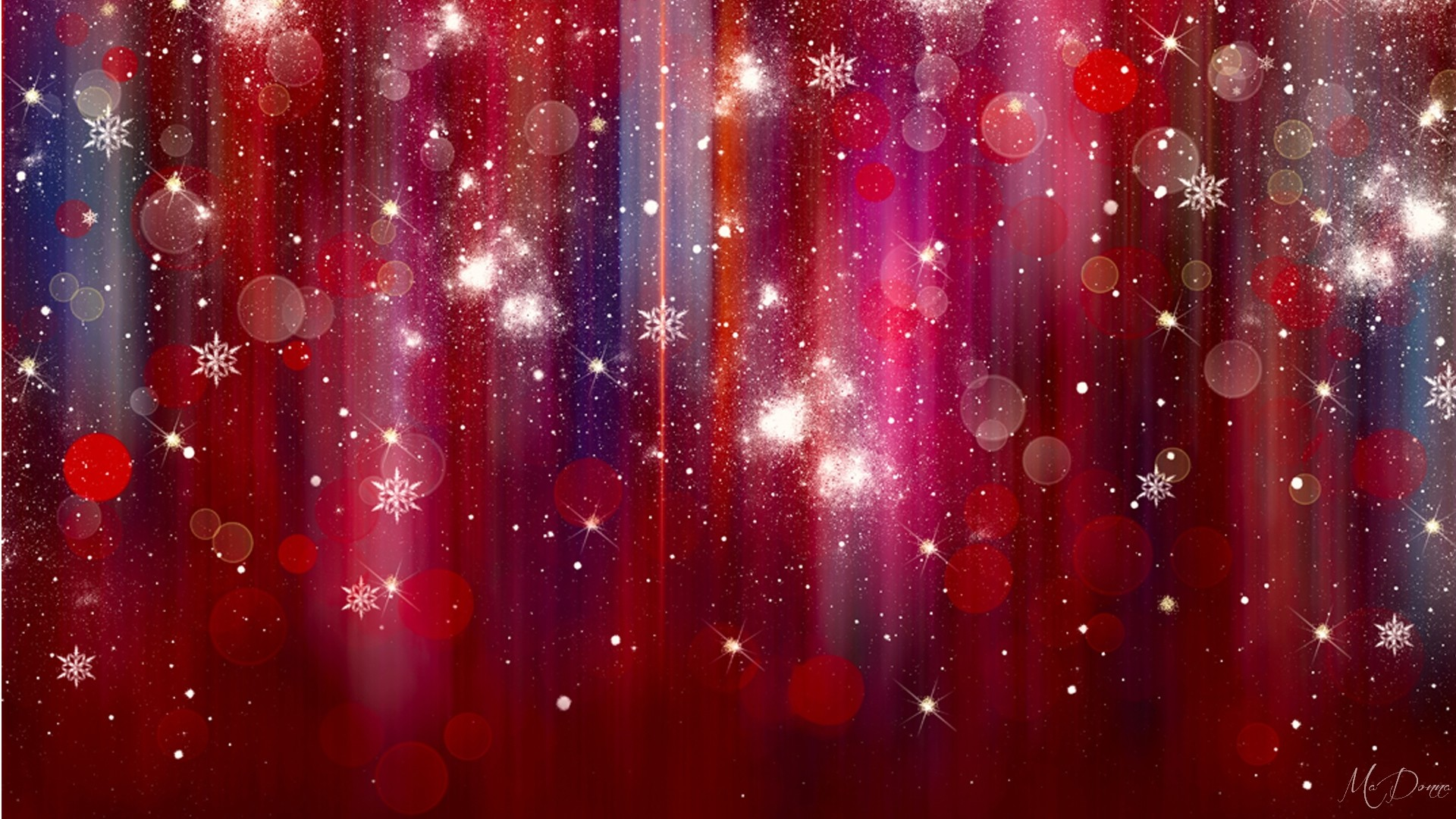 Res: 1920x1080, Red Glitter Wallpapers - Wallpaper Zone