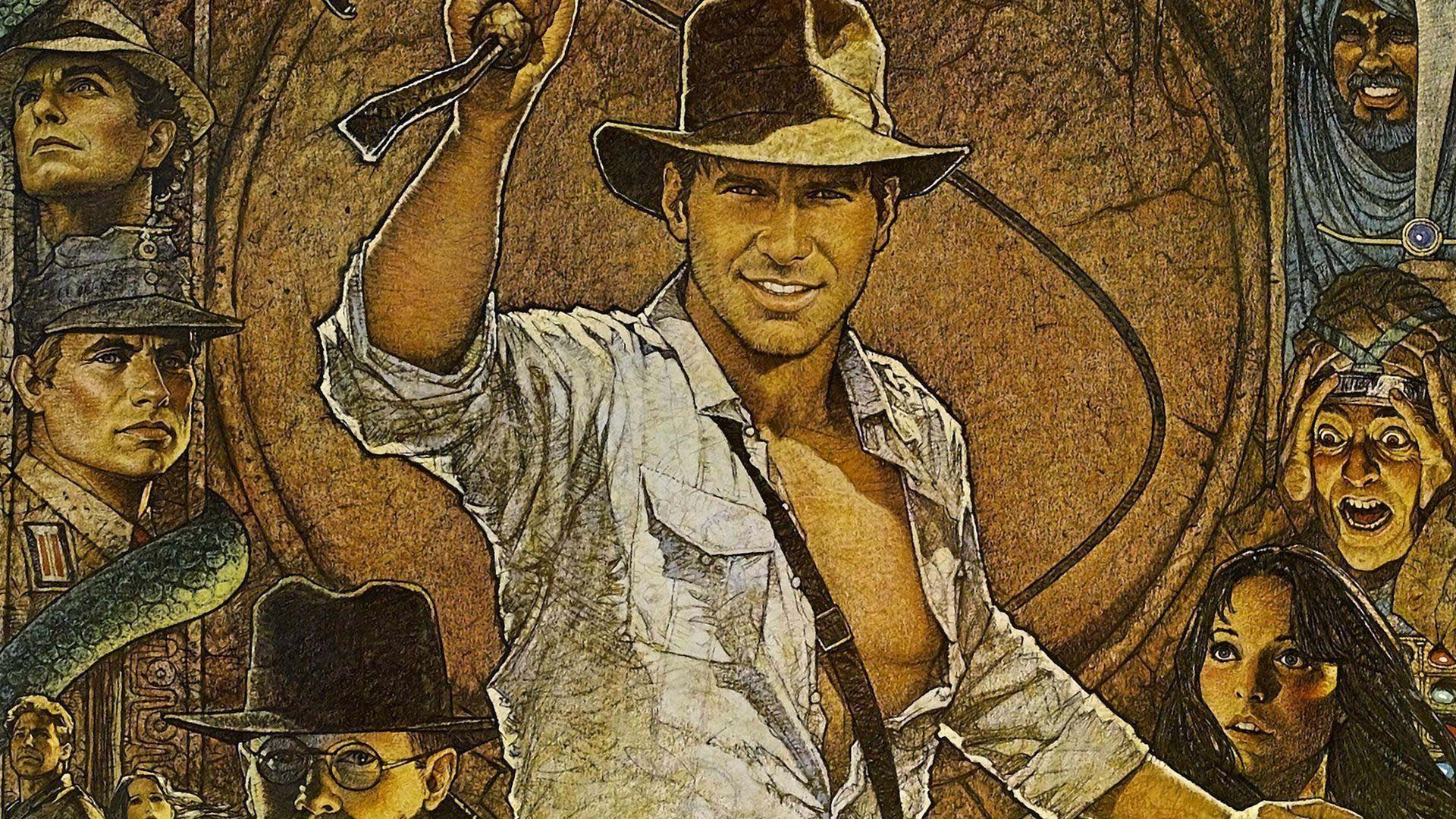 Res: 1920x1080, Indiana Jones Wallpapers