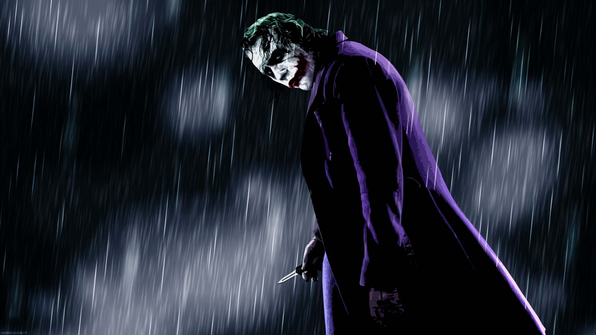 Res: 1920x1080, joker The Joker Wallpaper 28092695