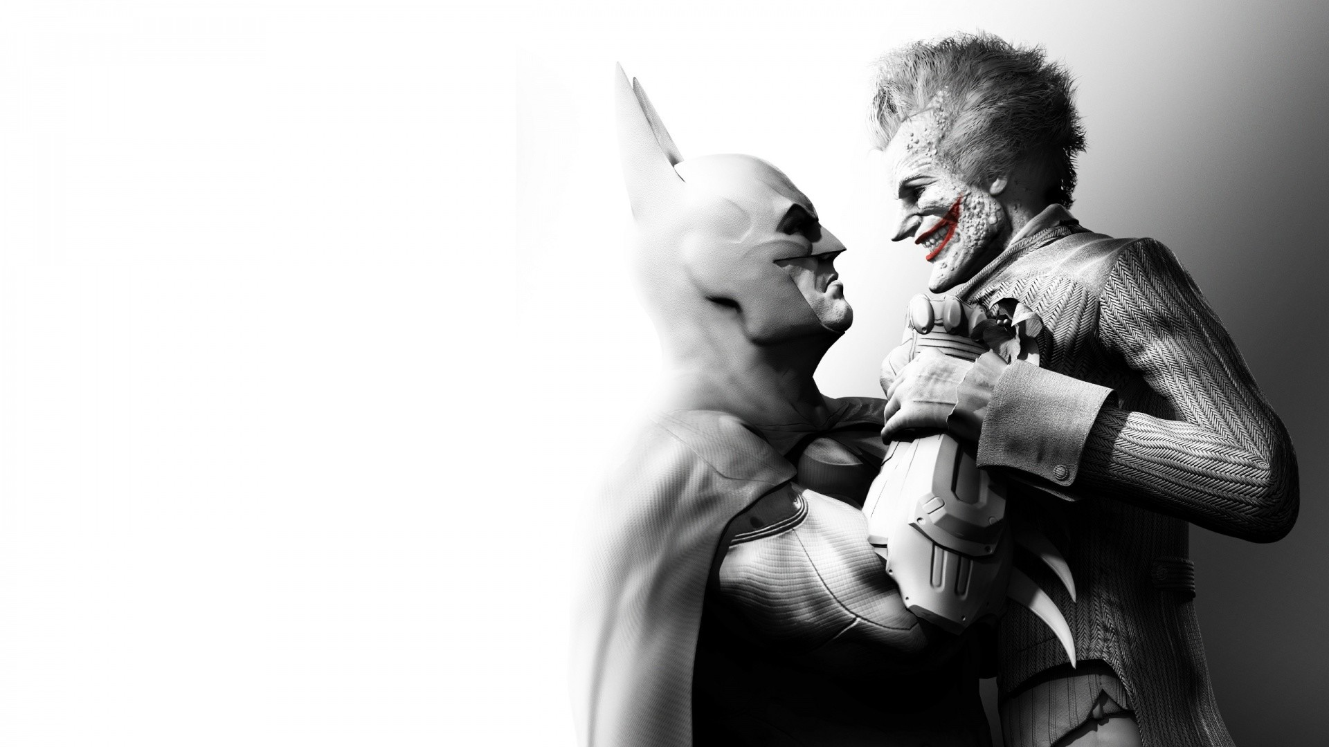 Res: 1920x1080, Batman And Joker Wallpaper HD
