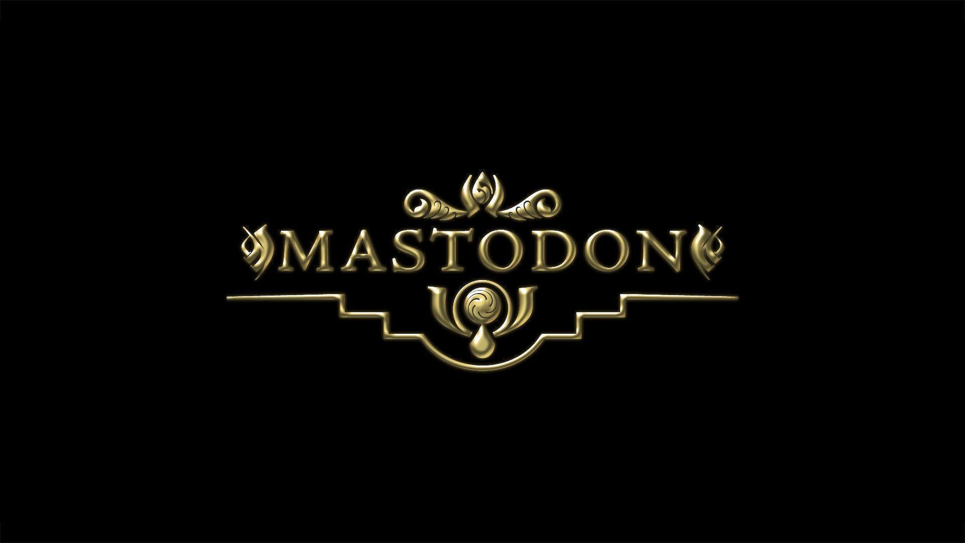 Res: 1920x1080, Mastodon Wallpapers - Wallpaper Cave Mastodon Wallpaper