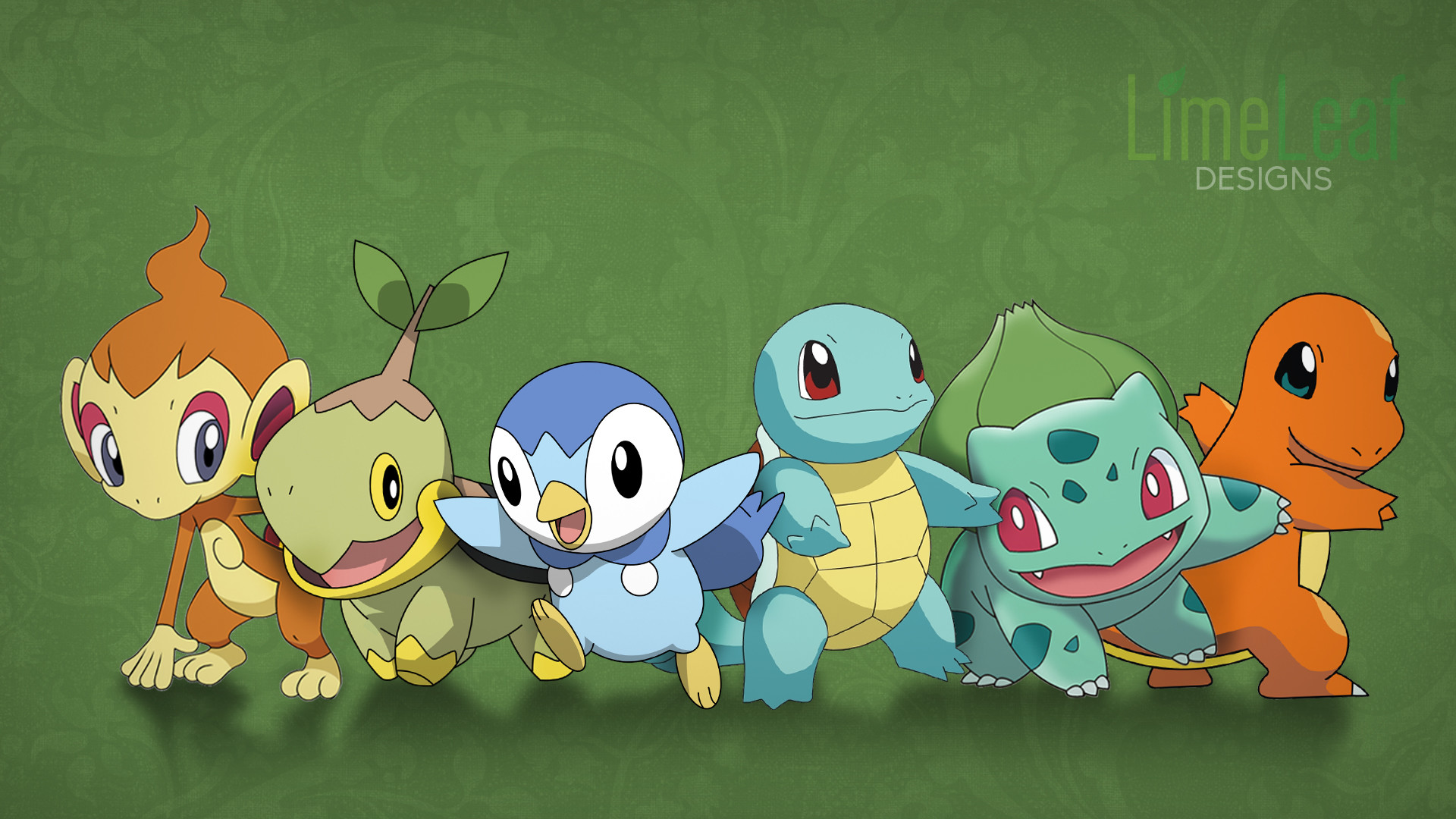 Res: 1920x1080, Picturesque Pokemon Make A List How To Create Your Own Personalized Pokemon  Wallpaper Designing in Create