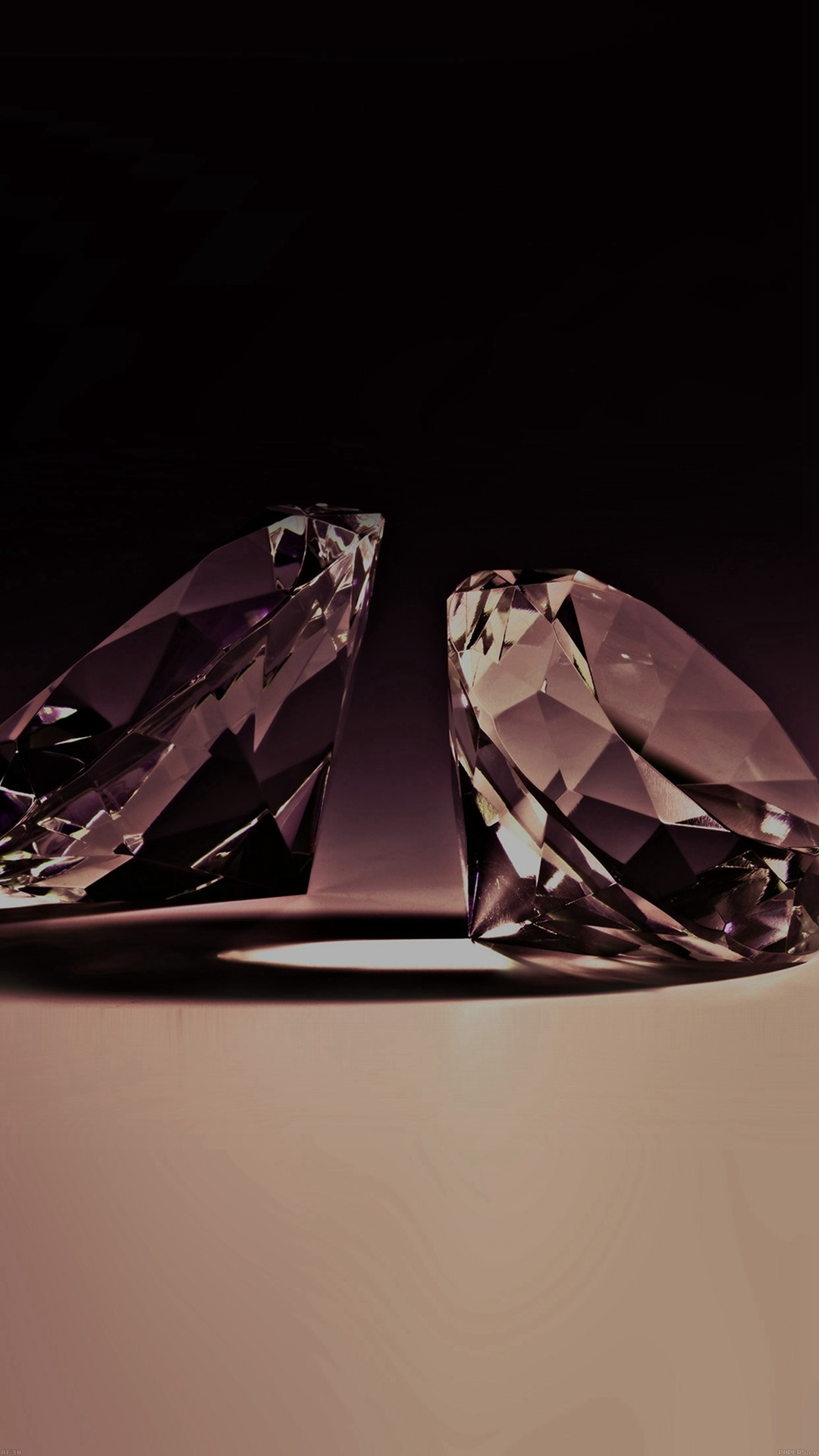 Res: 1080x1920, Black Diamond