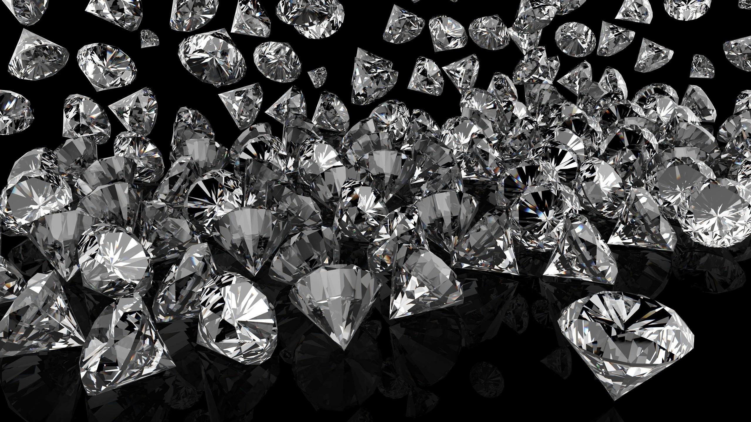 Res: 2560x1440, Black Diamonds Desktop Background Mobile Wallpaper Hd Pics Of Laptop Diamond  Backgrounds