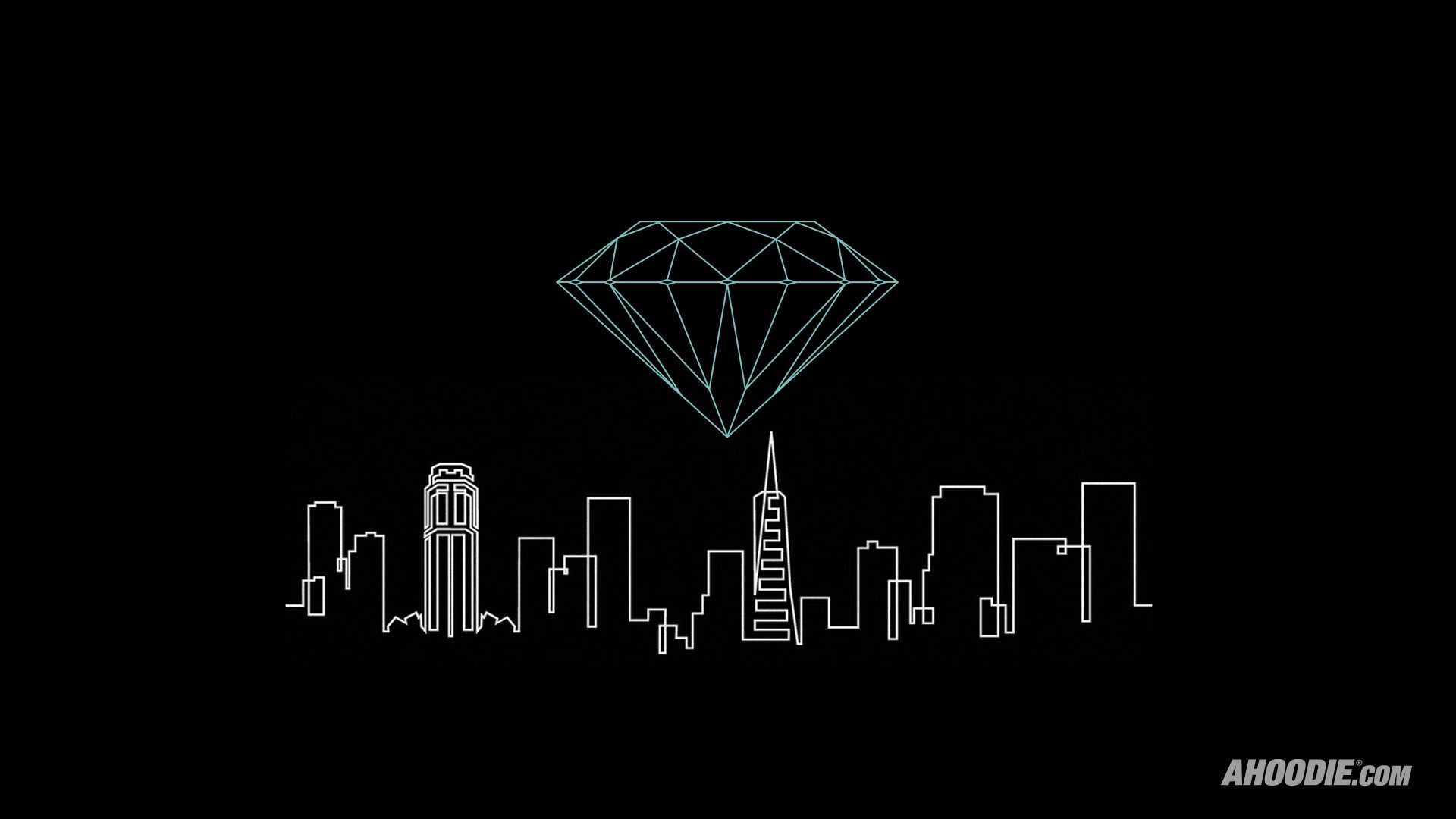 Res: 1920x1080, Black Diamond Inspirations Also Supply Wallpaper Pictures Co Been Trill Hd  For Android Home Walls Iphone