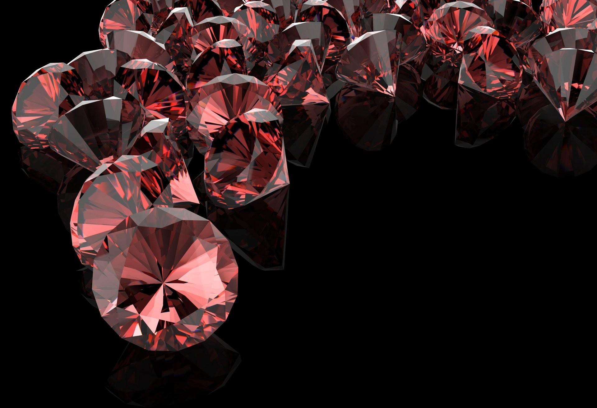 Res: 1920x1313, diamonds red diamond dark background