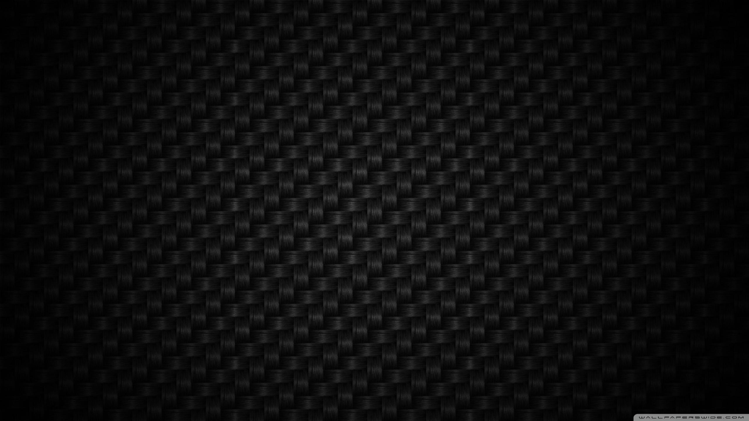 Res: 2560x1440, Black Diamond Pattern wallpaper