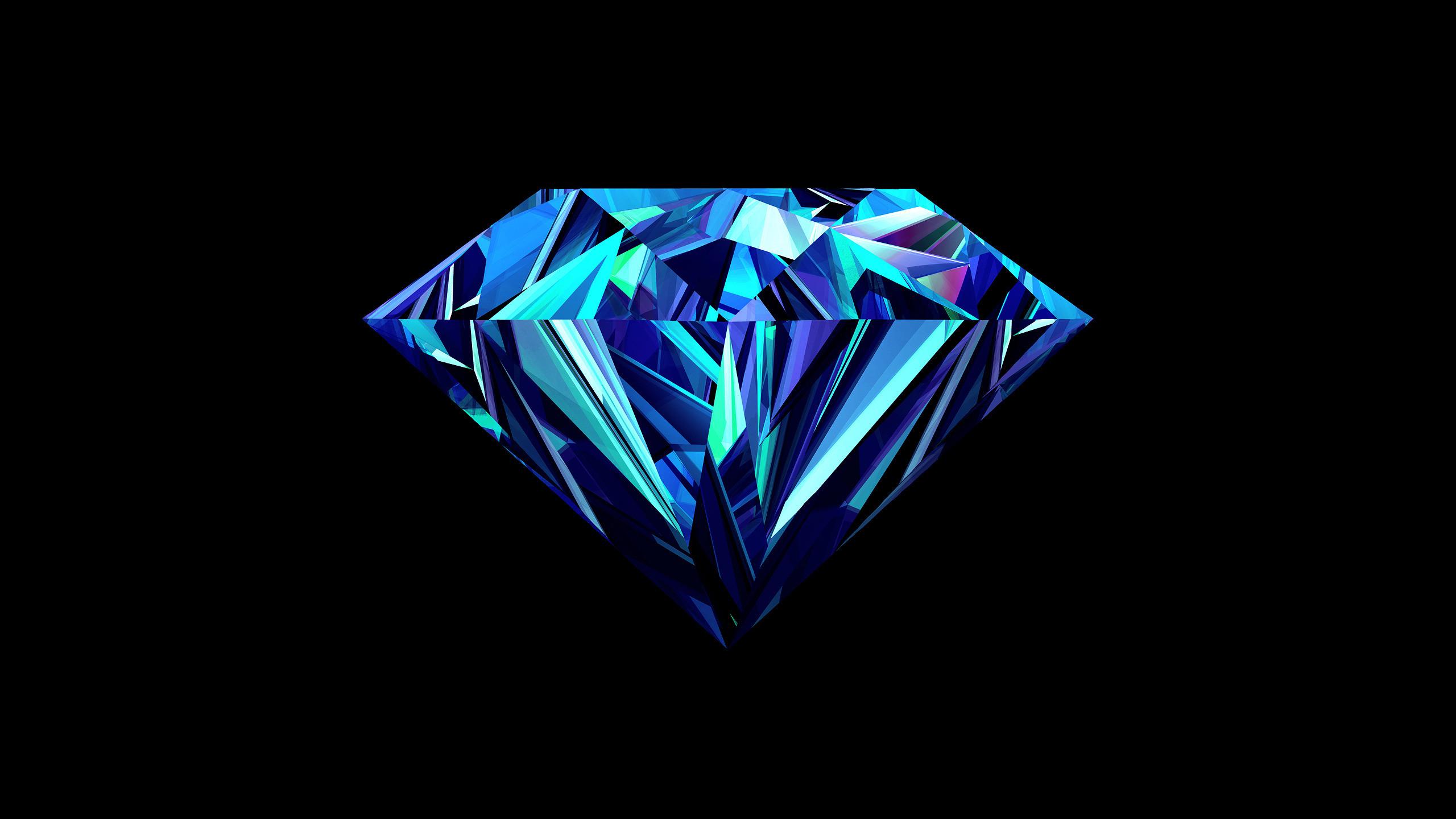 Res: 2560x1440, Diamond Wallpaper Full HD #ZHD